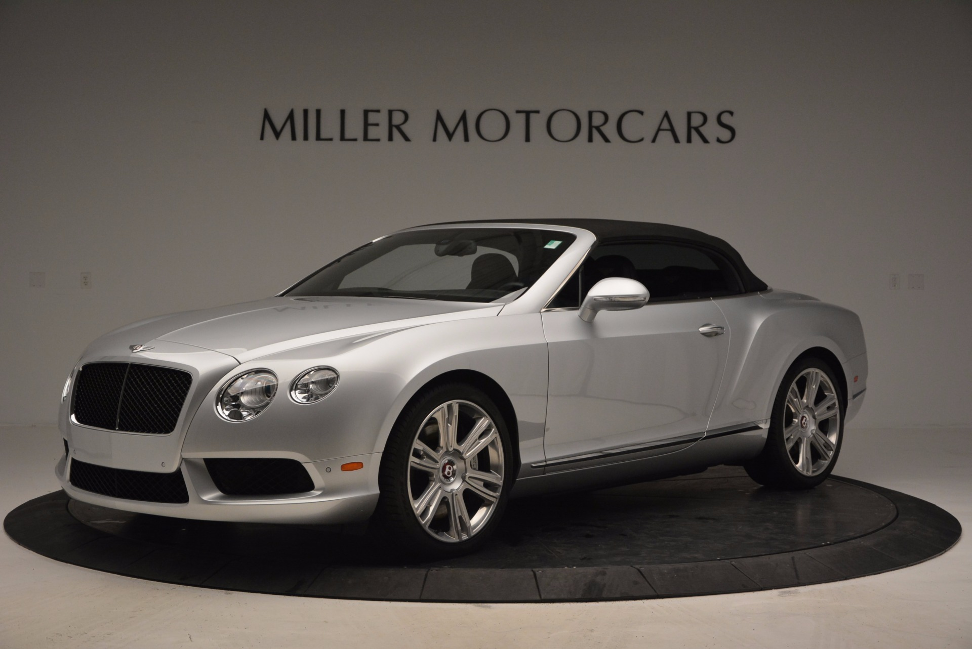 Used 2013 Bentley Continental GT V8 For Sale In Greenwich, CT 844_p14