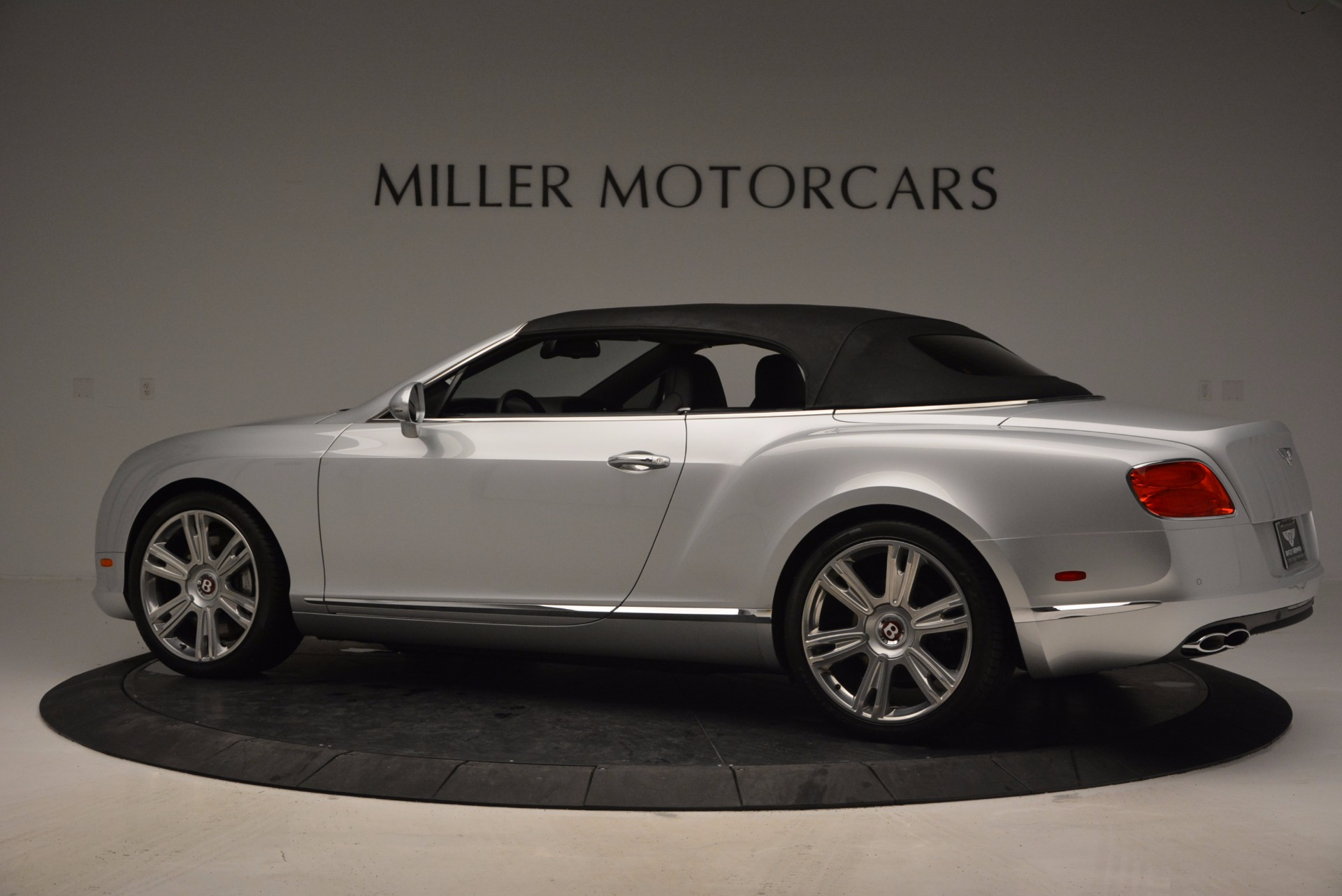 Used 2013 Bentley Continental GT V8 For Sale In Greenwich, CT 844_p16