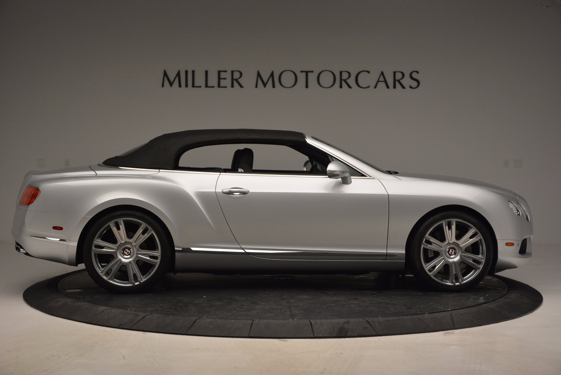 Used 2013 Bentley Continental GT V8 For Sale In Greenwich, CT 844_p21