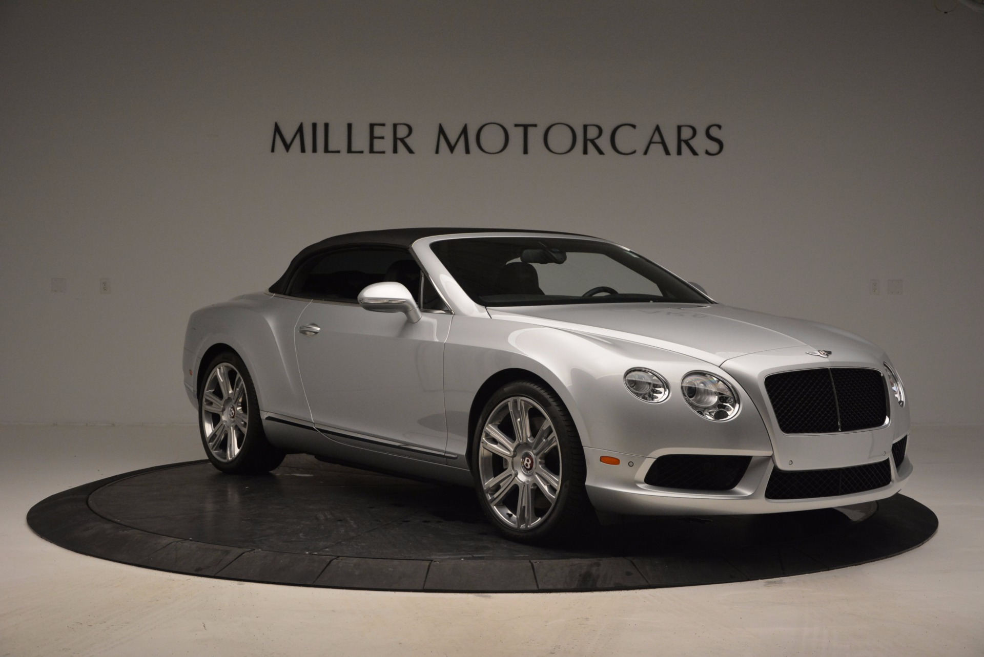 Used 2013 Bentley Continental GT V8 For Sale In Greenwich, CT 844_p23