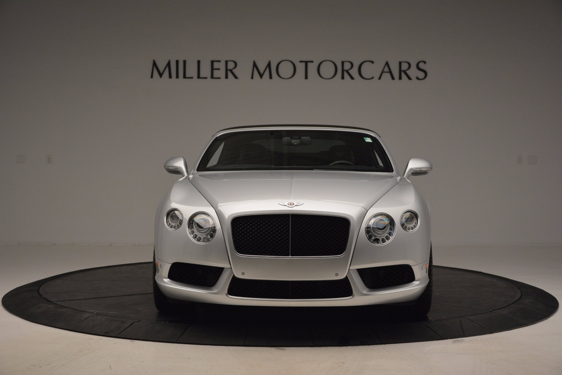 Used 2013 Bentley Continental GT V8 For Sale In Greenwich, CT 844_p24
