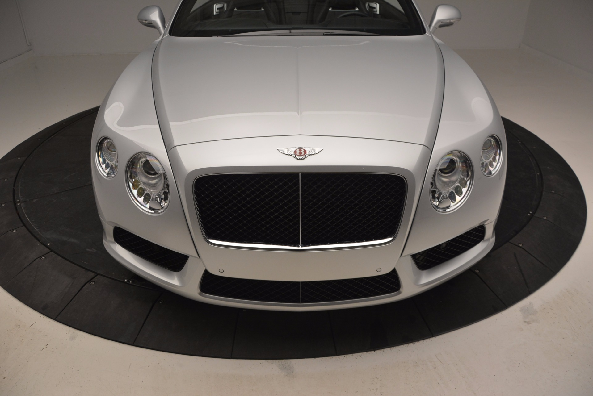 Used 2013 Bentley Continental GT V8 For Sale In Greenwich, CT 844_p26