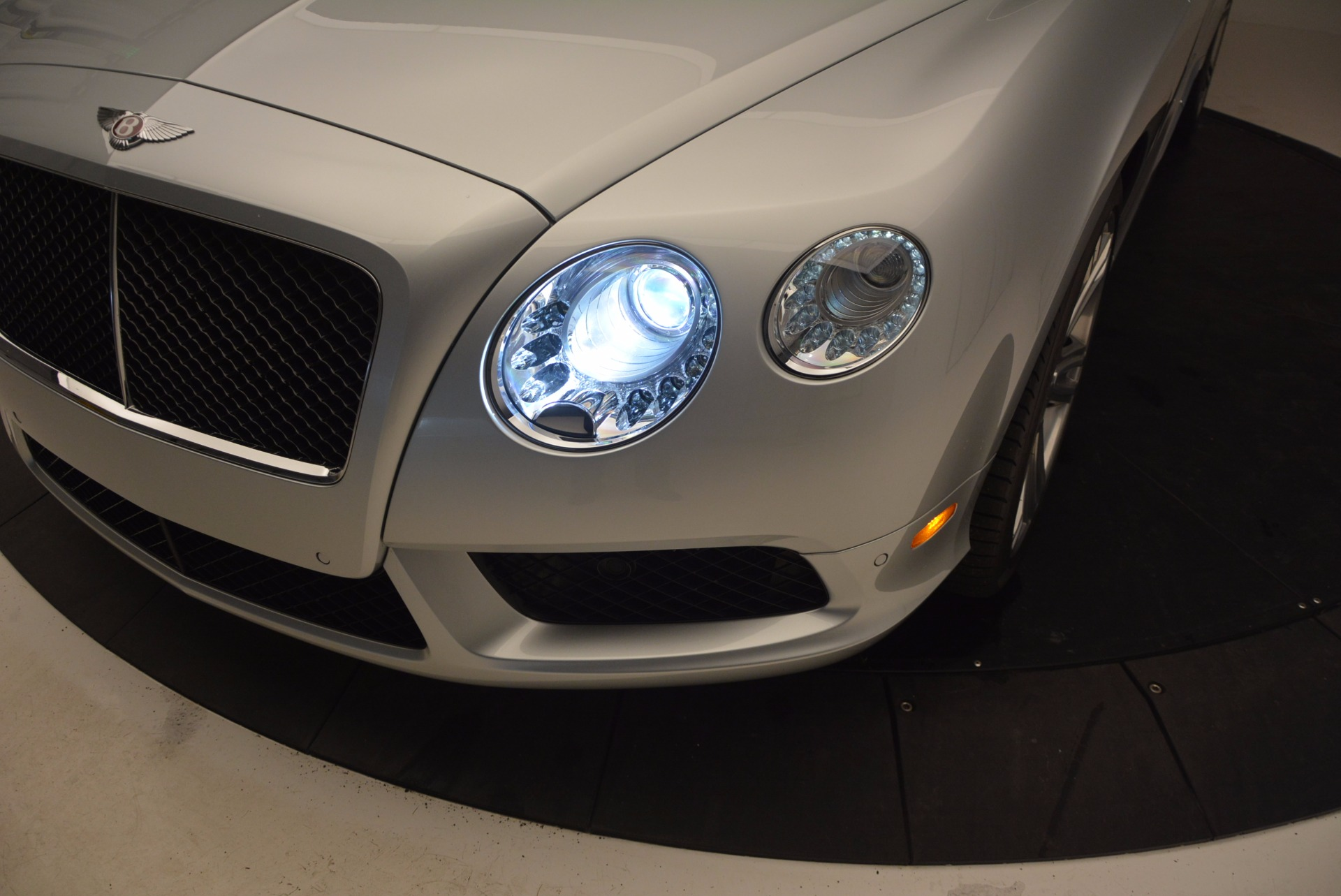 Used 2013 Bentley Continental GT V8 For Sale In Greenwich, CT 844_p29