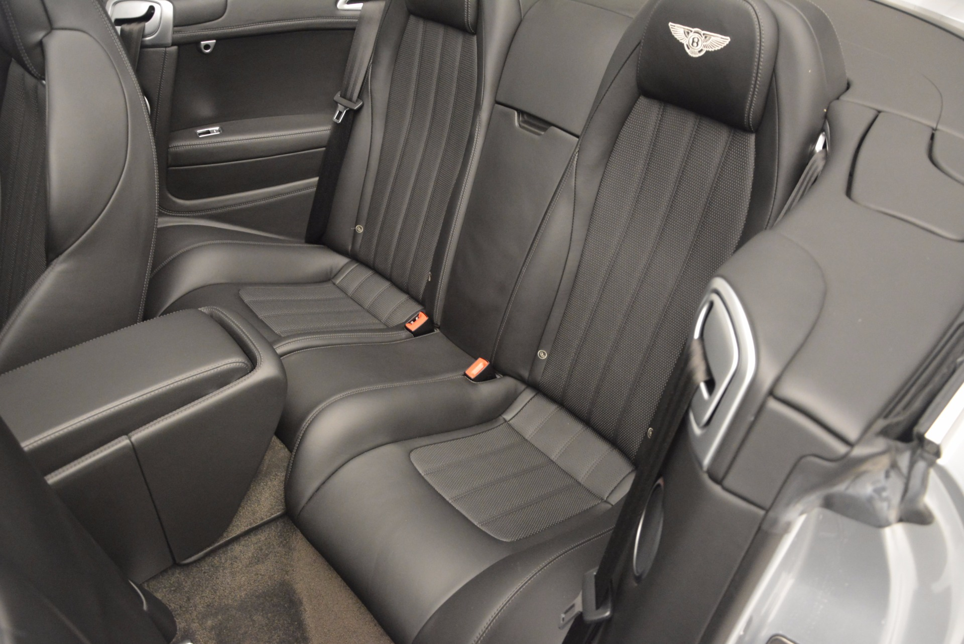 Used 2013 Bentley Continental GT V8 For Sale In Greenwich, CT 844_p39