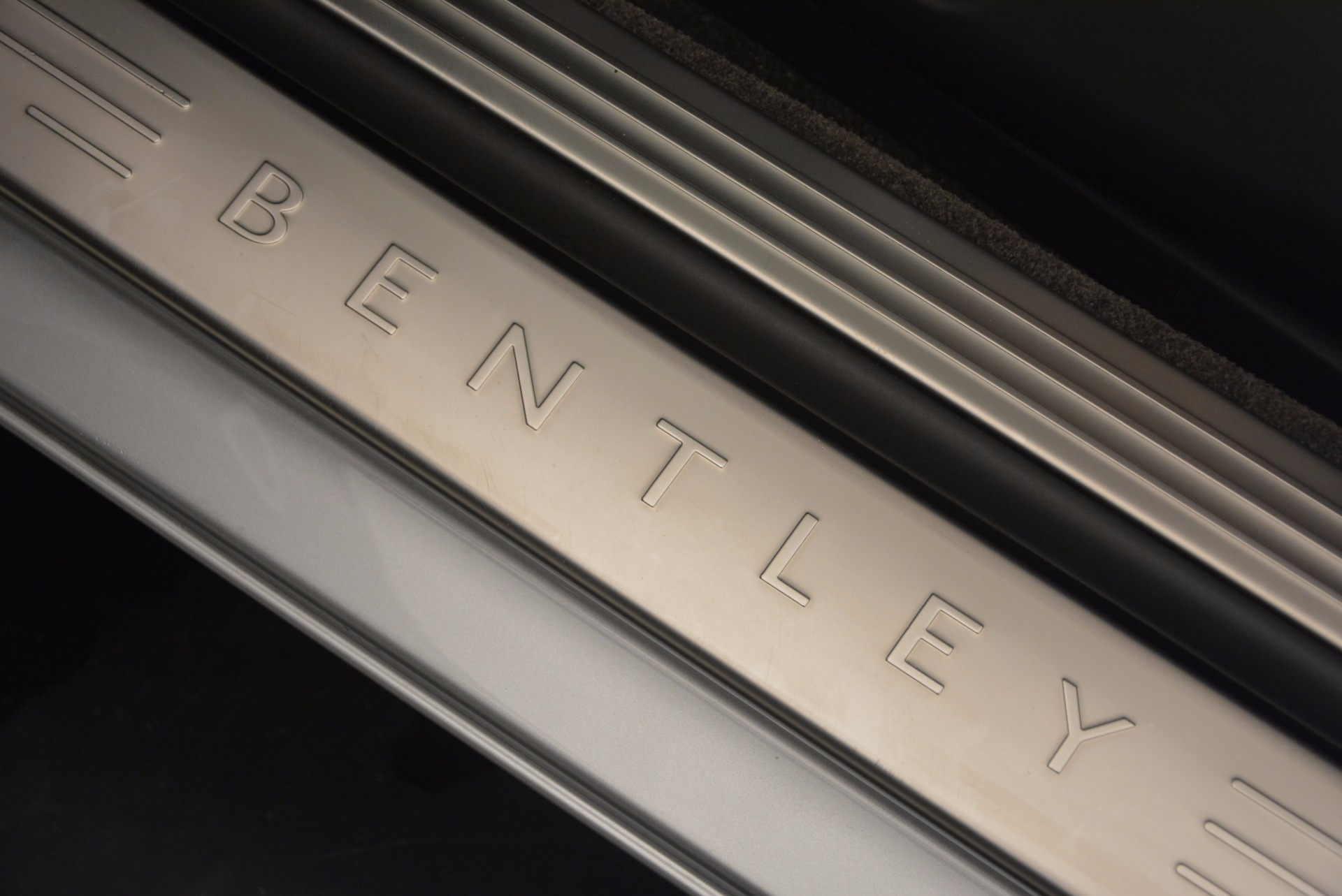 Used 2013 Bentley Continental GT V8 For Sale In Greenwich, CT 844_p42