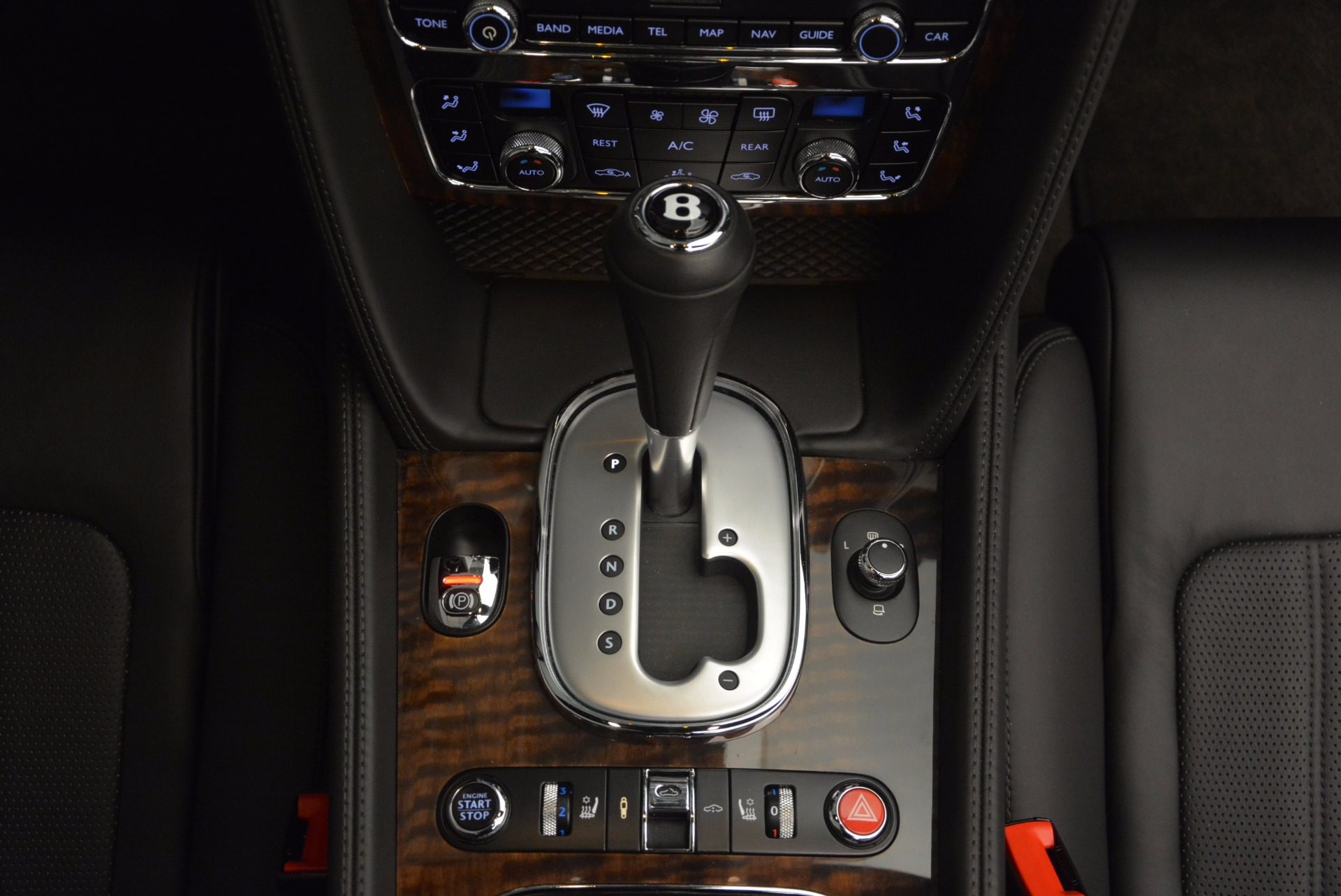 Used 2013 Bentley Continental GT V8 For Sale In Greenwich, CT 844_p55