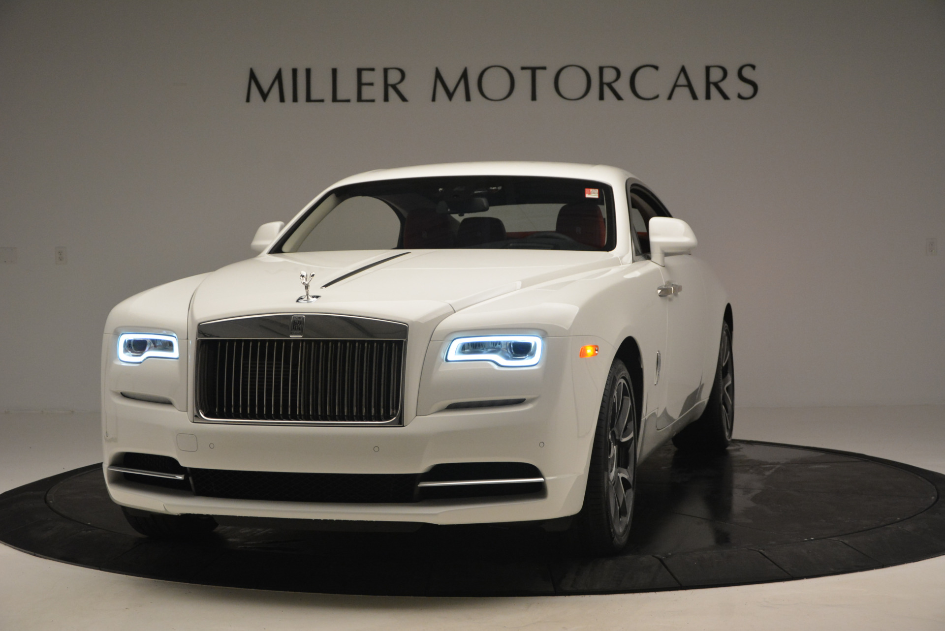 New 2017 Rolls-Royce Wraith  For Sale In Greenwich, CT 851_main