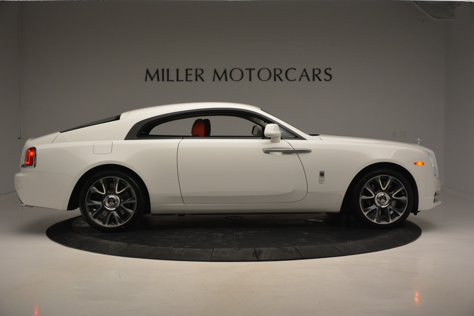 New 2017 Rolls-Royce Wraith  For Sale In Greenwich, CT 851_p11