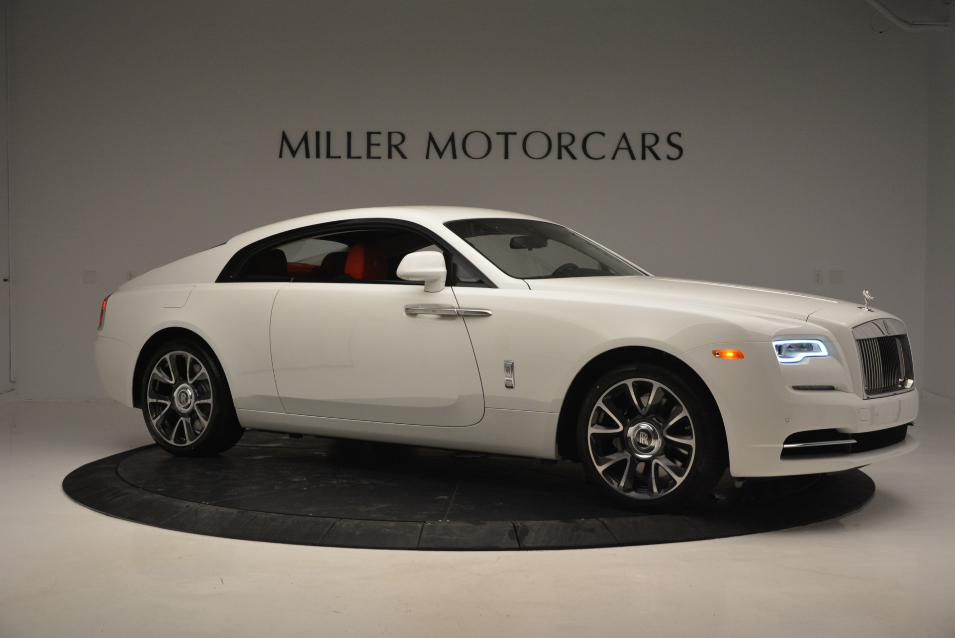 New 2017 Rolls-Royce Wraith  For Sale In Greenwich, CT 851_p12