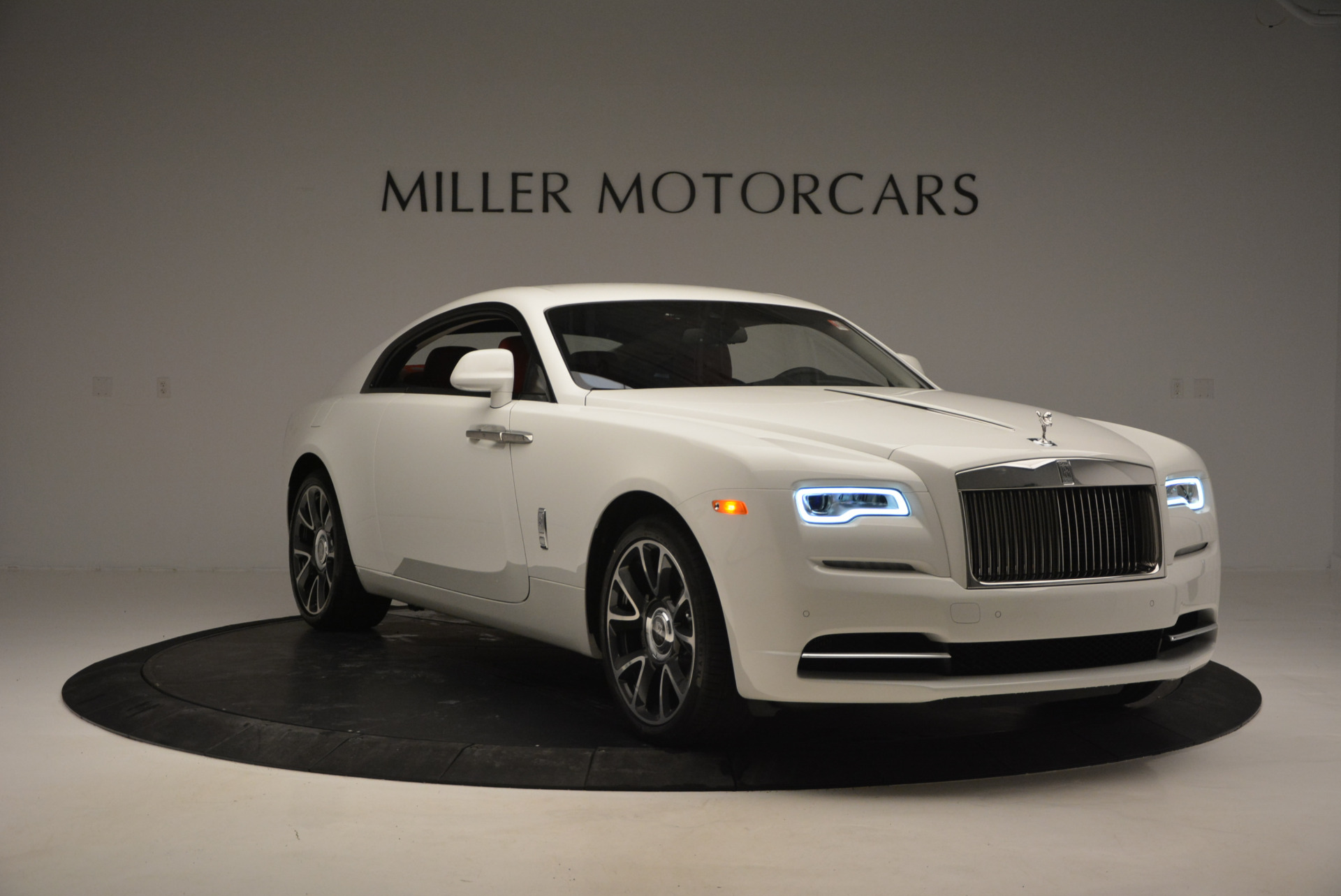 New 2017 Rolls-Royce Wraith  For Sale In Greenwich, CT 851_p13