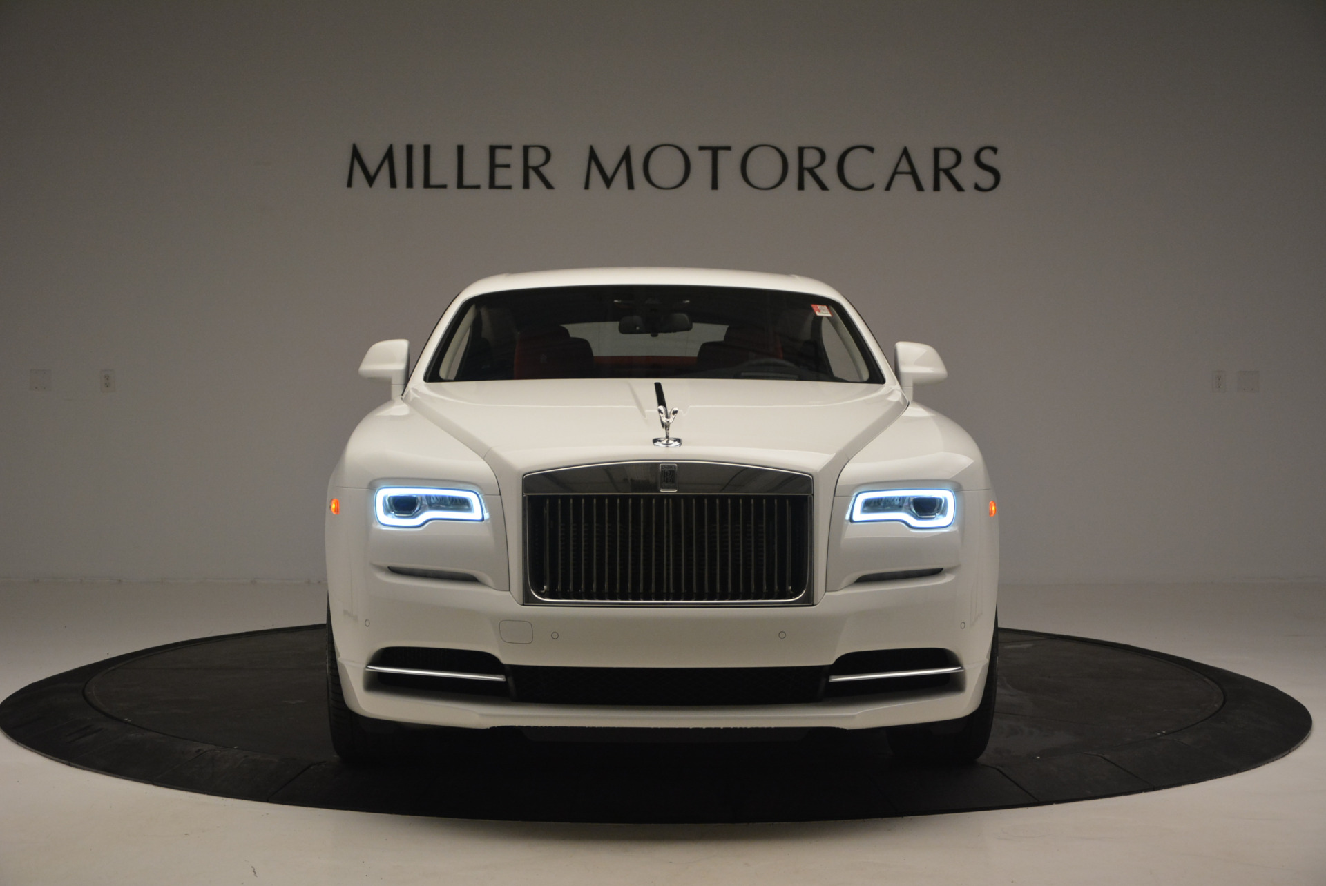 New 2017 Rolls-Royce Wraith  For Sale In Greenwich, CT 851_p14