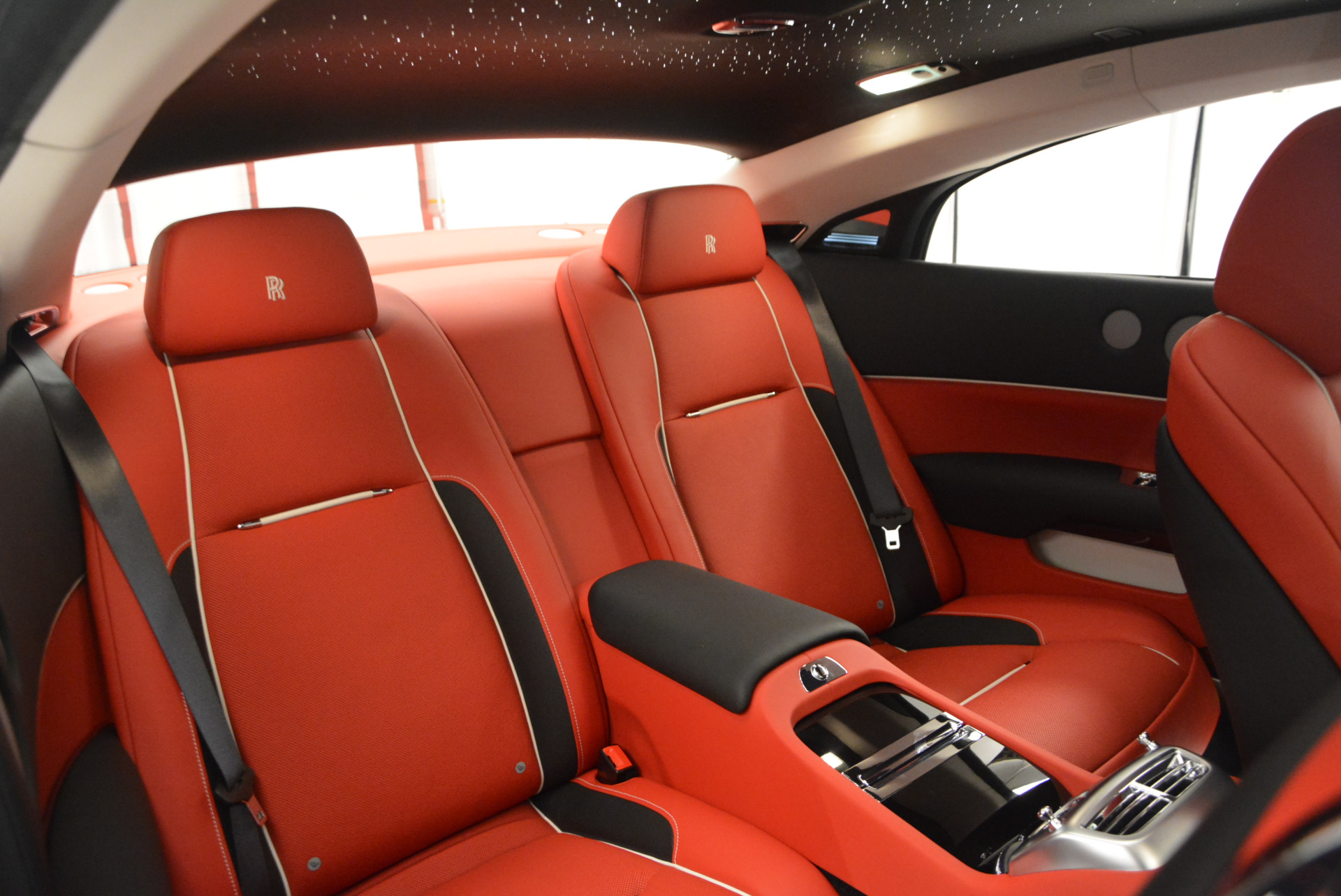 New 2017 Rolls-Royce Wraith  For Sale In Greenwich, CT 851_p28