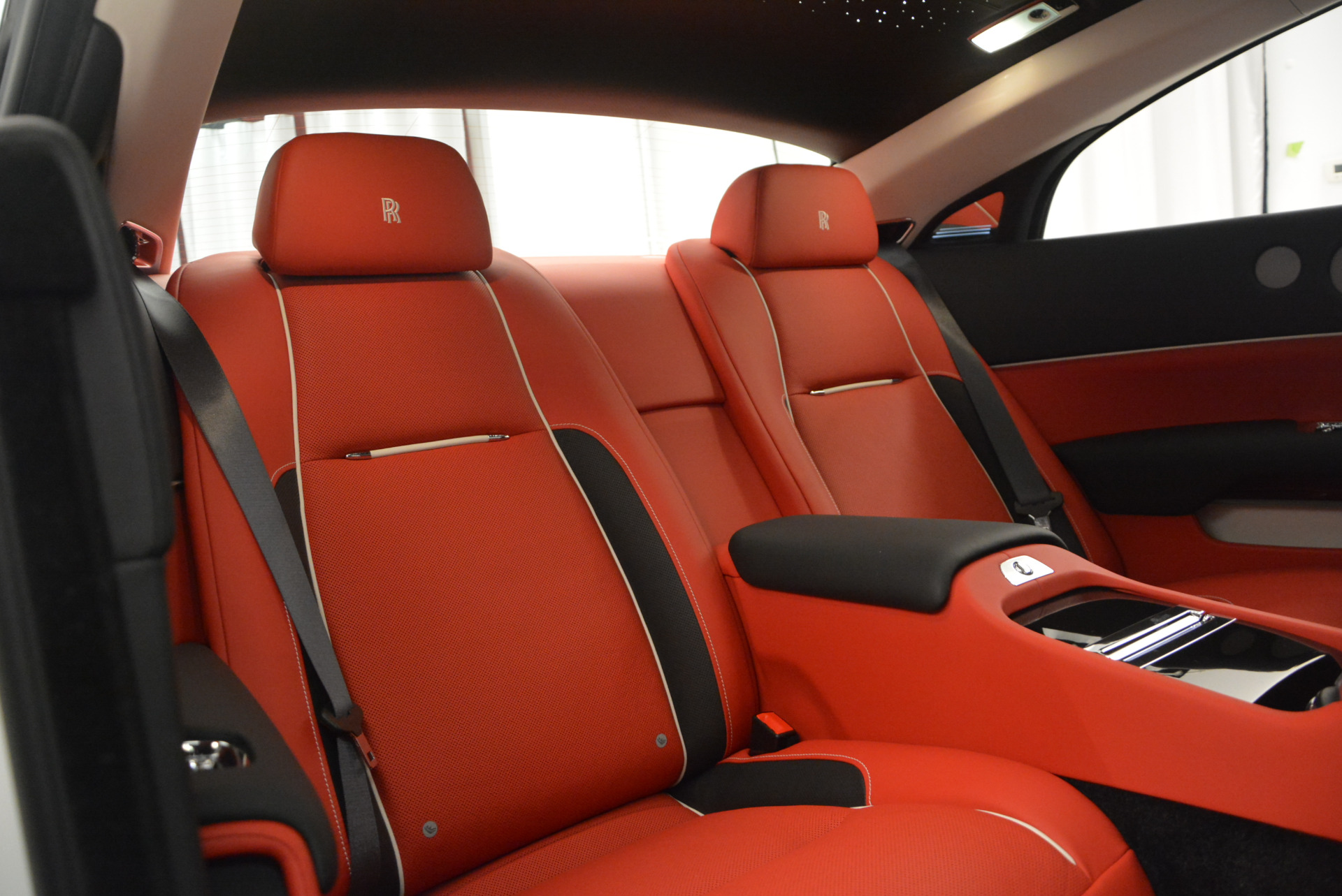 New 2017 Rolls-Royce Wraith  For Sale In Greenwich, CT 851_p29