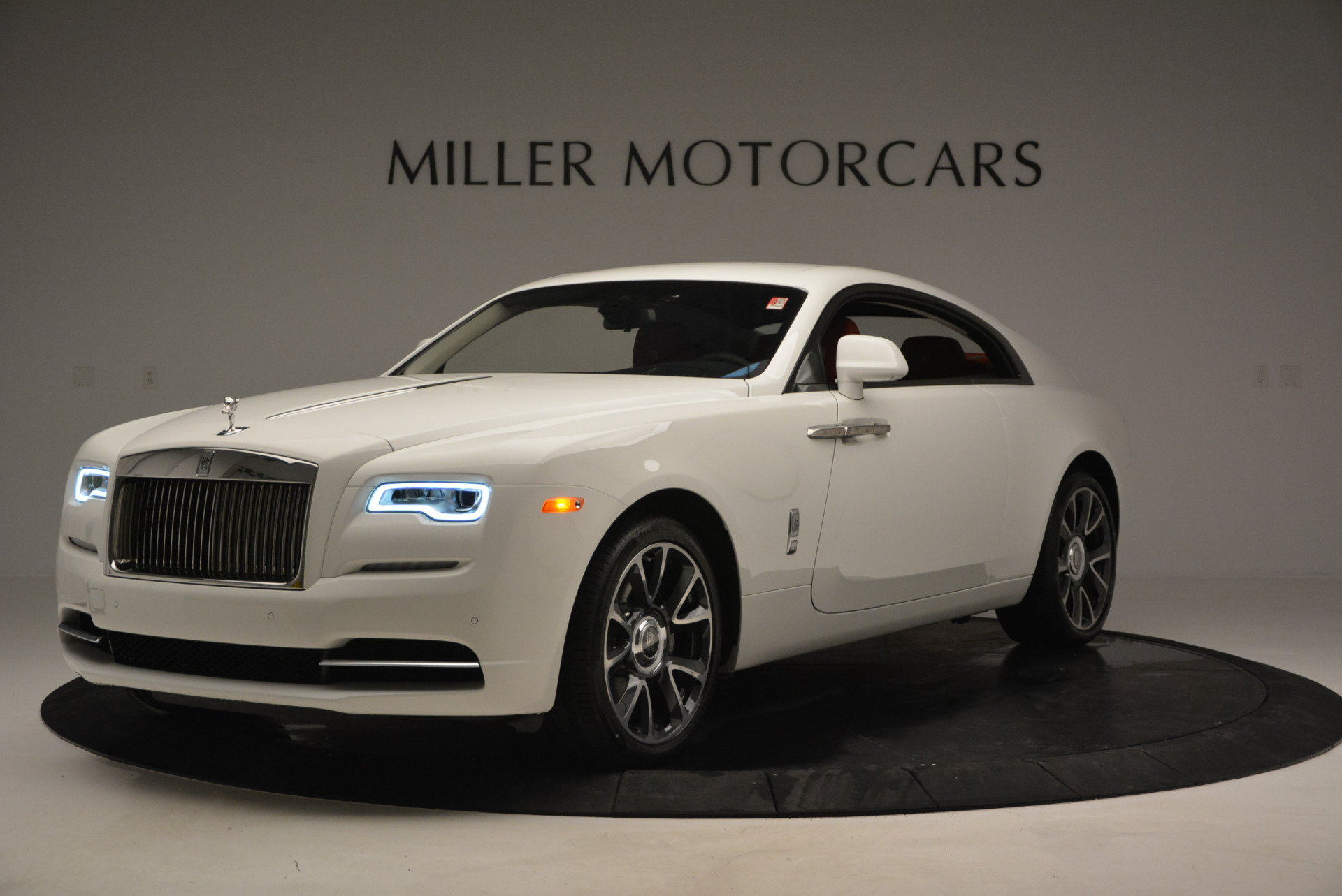 New 2017 Rolls-Royce Wraith  For Sale In Greenwich, CT 851_p2