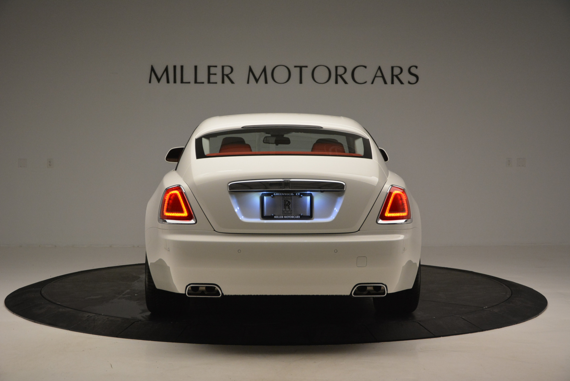 New 2017 Rolls-Royce Wraith  For Sale In Greenwich, CT 851_p8