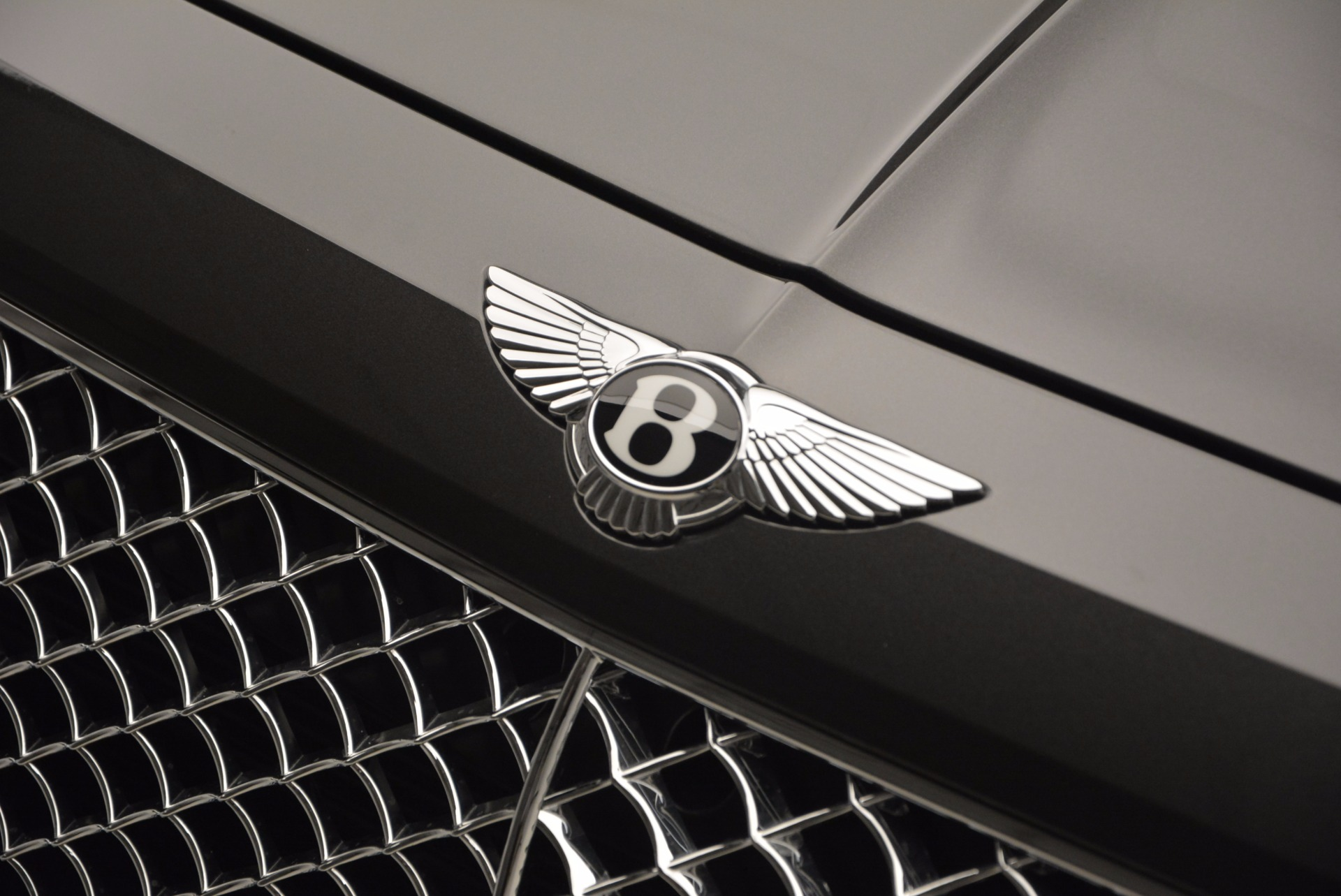 New 2017 Bentley Bentayga  For Sale In Greenwich, CT 852_p16