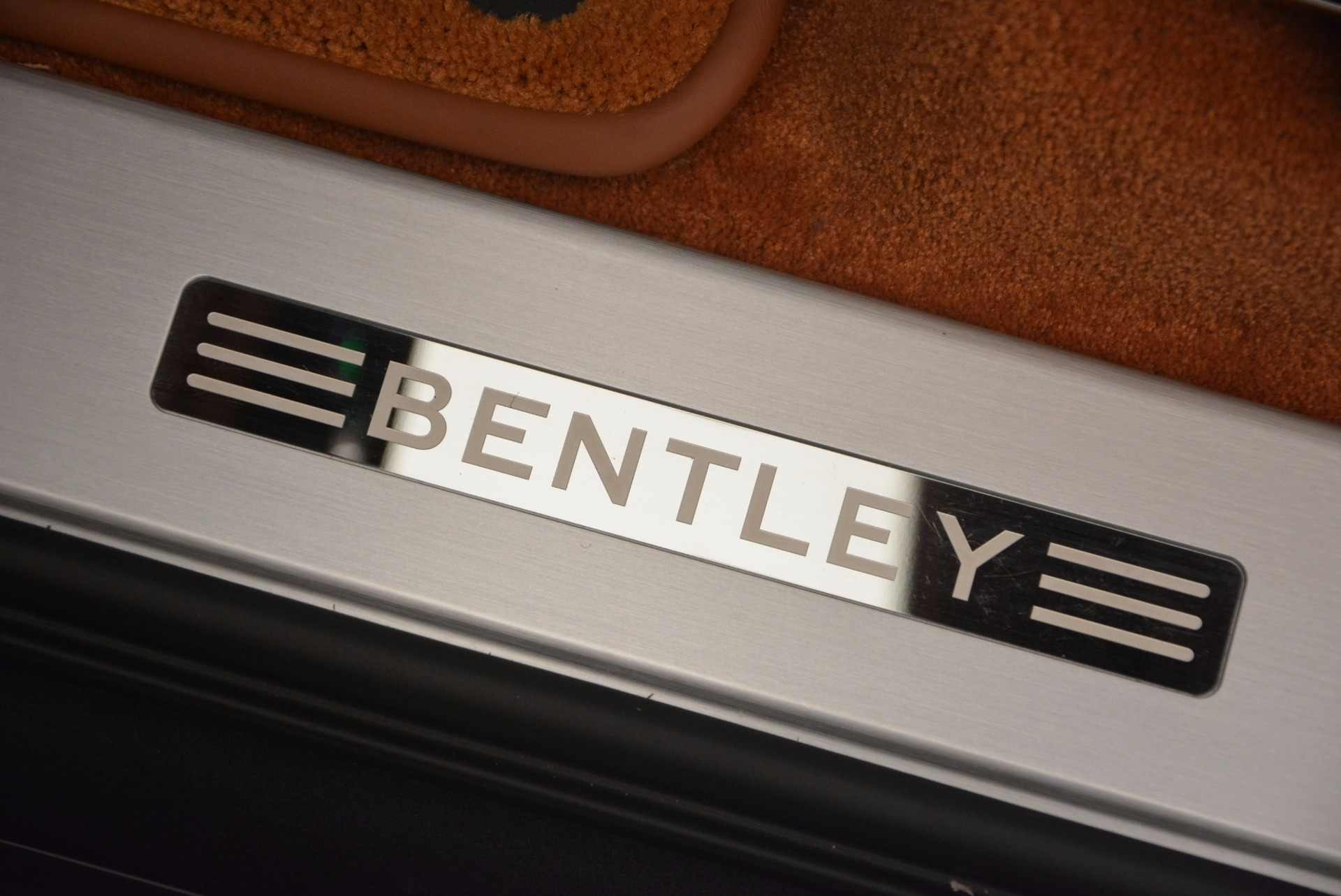 New 2017 Bentley Bentayga  For Sale In Greenwich, CT 852_p27