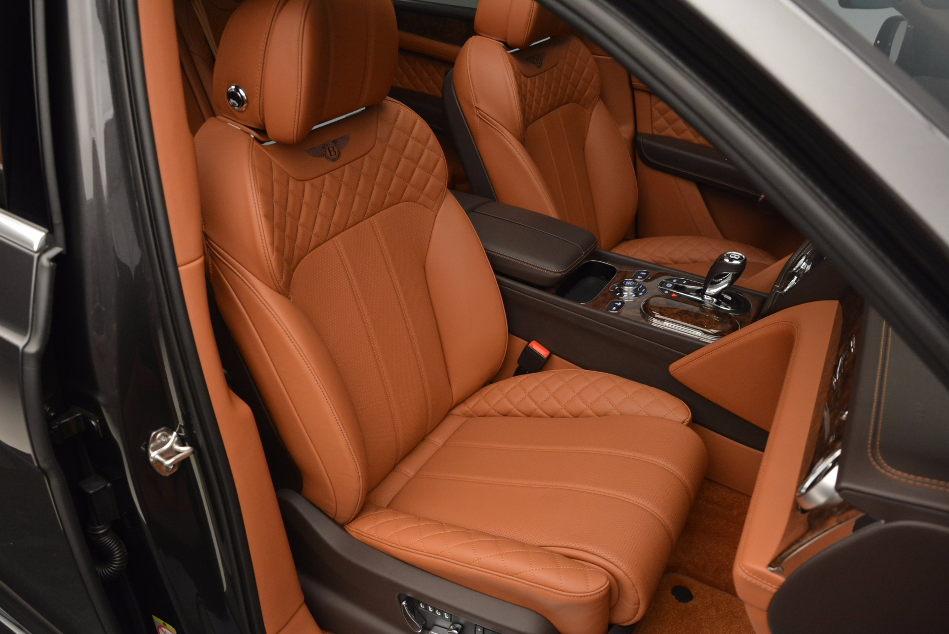 New 2017 Bentley Bentayga  For Sale In Greenwich, CT 852_p41