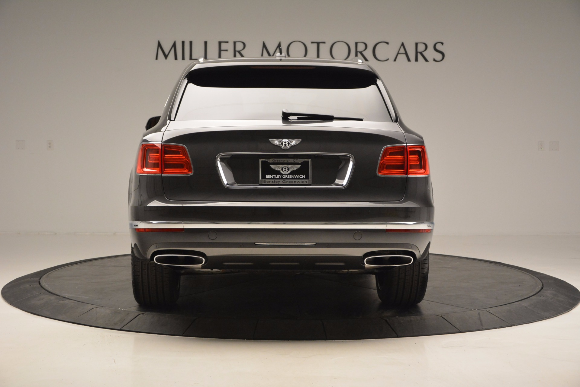 New 2017 Bentley Bentayga  For Sale In Greenwich, CT 852_p6