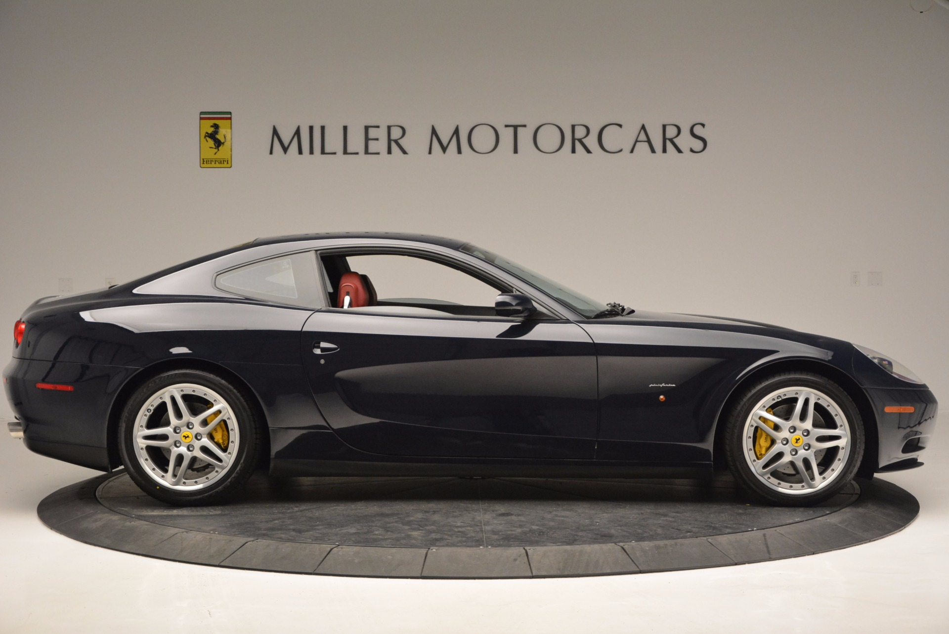 Used 2005 Ferrari 612 Scaglietti 6-Speed Manual For Sale In Greenwich, CT 854_p10