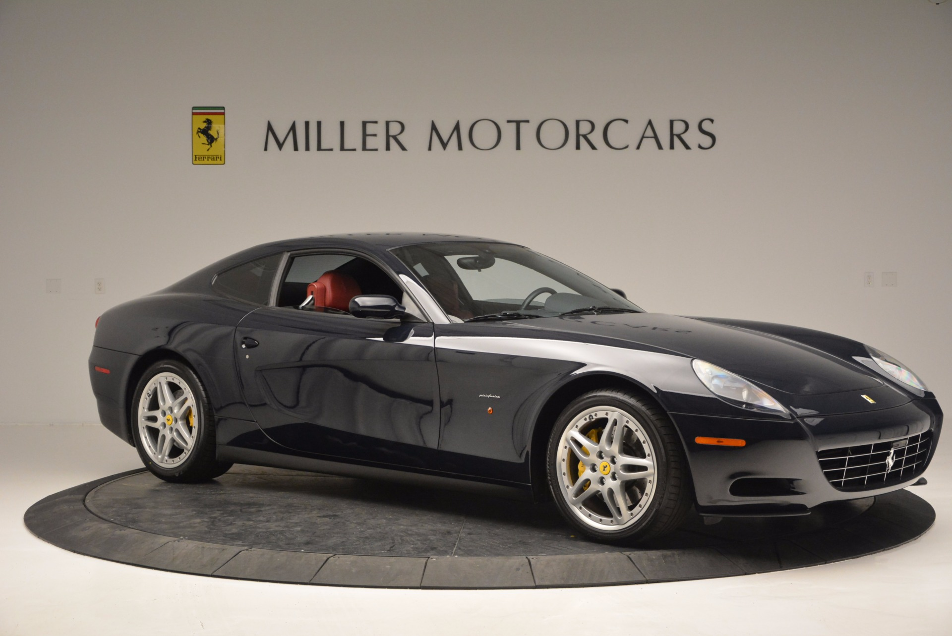 Used 2005 Ferrari 612 Scaglietti 6-Speed Manual For Sale In Greenwich, CT 854_p11