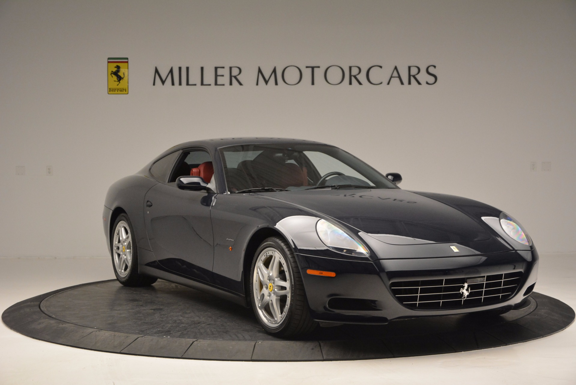 Used 2005 Ferrari 612 Scaglietti 6-Speed Manual For Sale In Greenwich, CT 854_p12