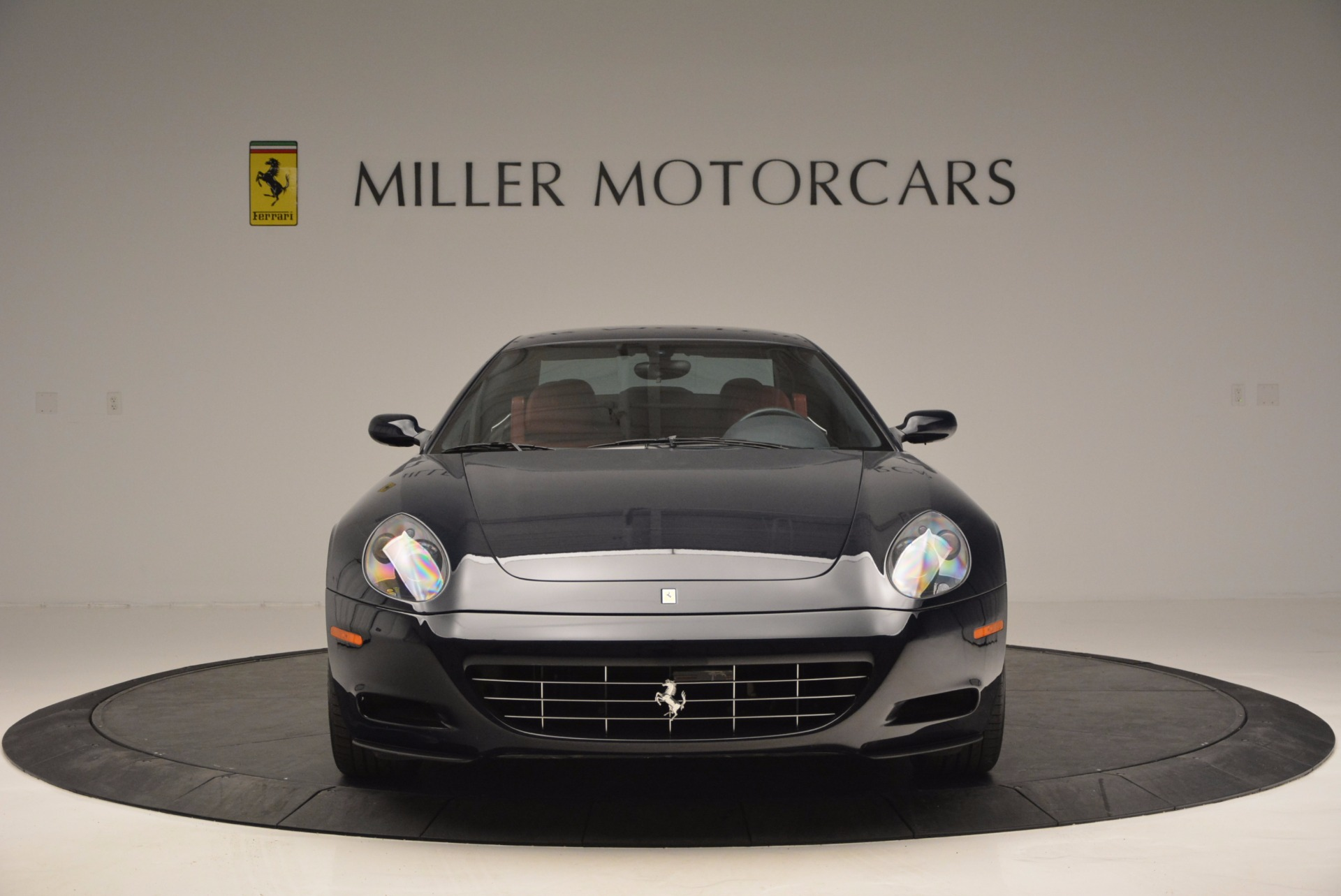Used 2005 Ferrari 612 Scaglietti 6-Speed Manual For Sale In Greenwich, CT 854_p13