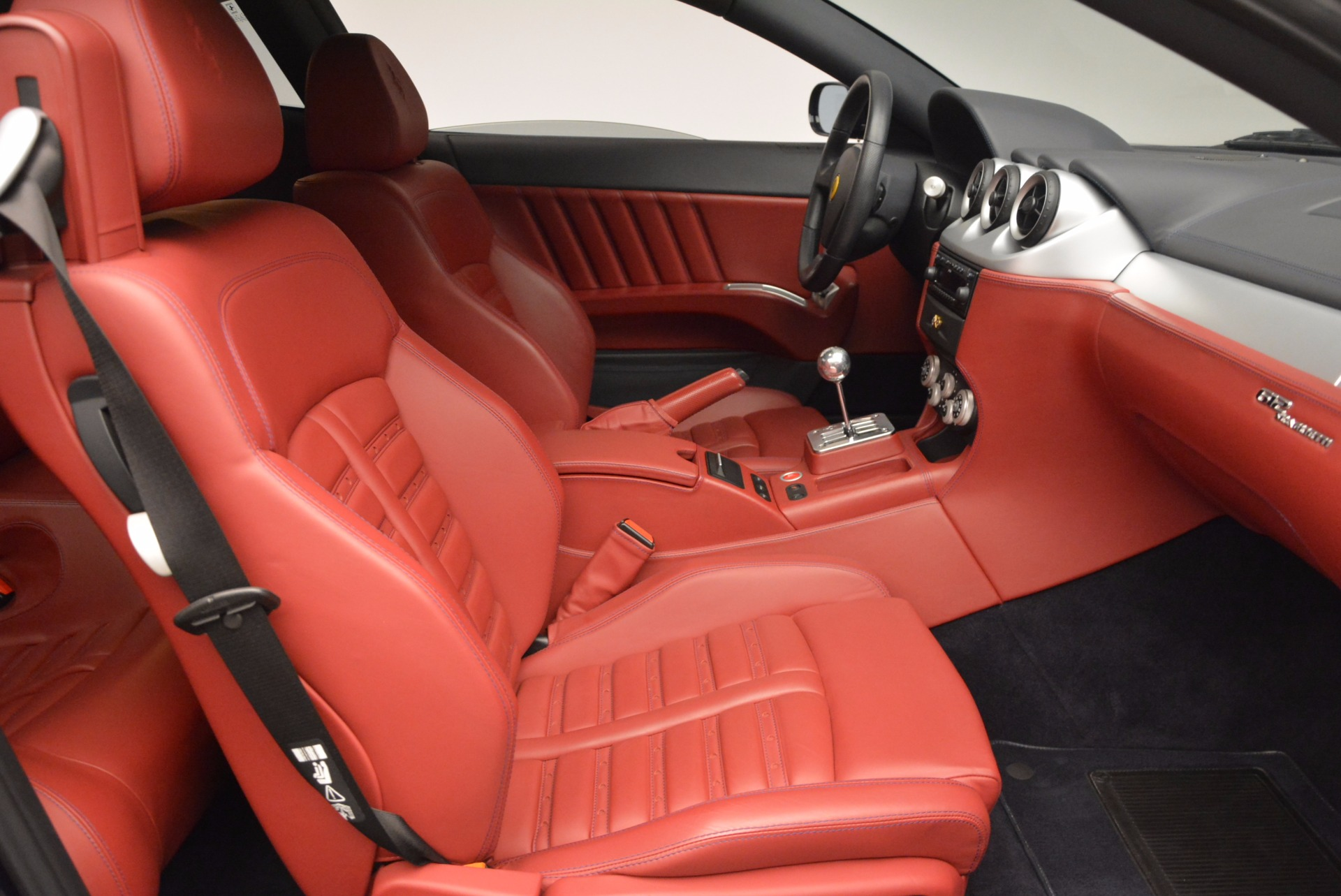 Used 2005 Ferrari 612 Scaglietti 6-Speed Manual For Sale In Greenwich, CT 854_p19