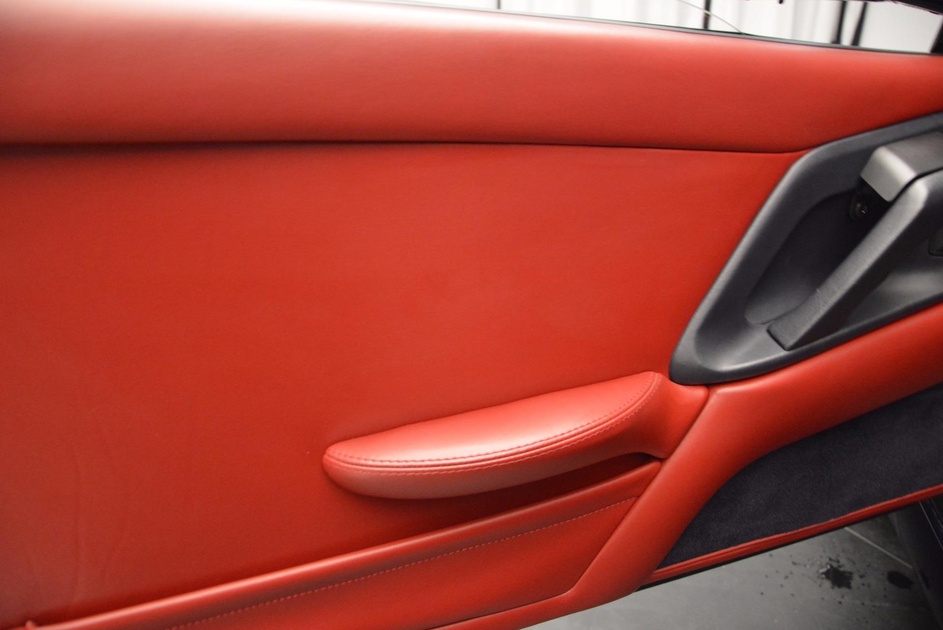 Used 1999 Ferrari 355 Berlinetta For Sale In Greenwich, CT 855_p17