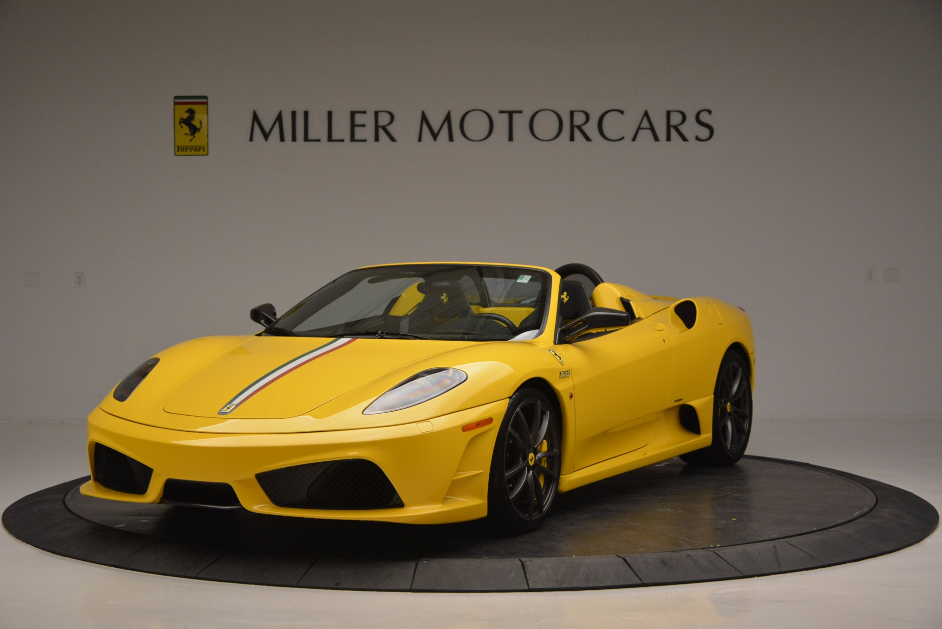 Used 2009 Ferrari F430 Scuderia 16M For Sale In Greenwich, CT