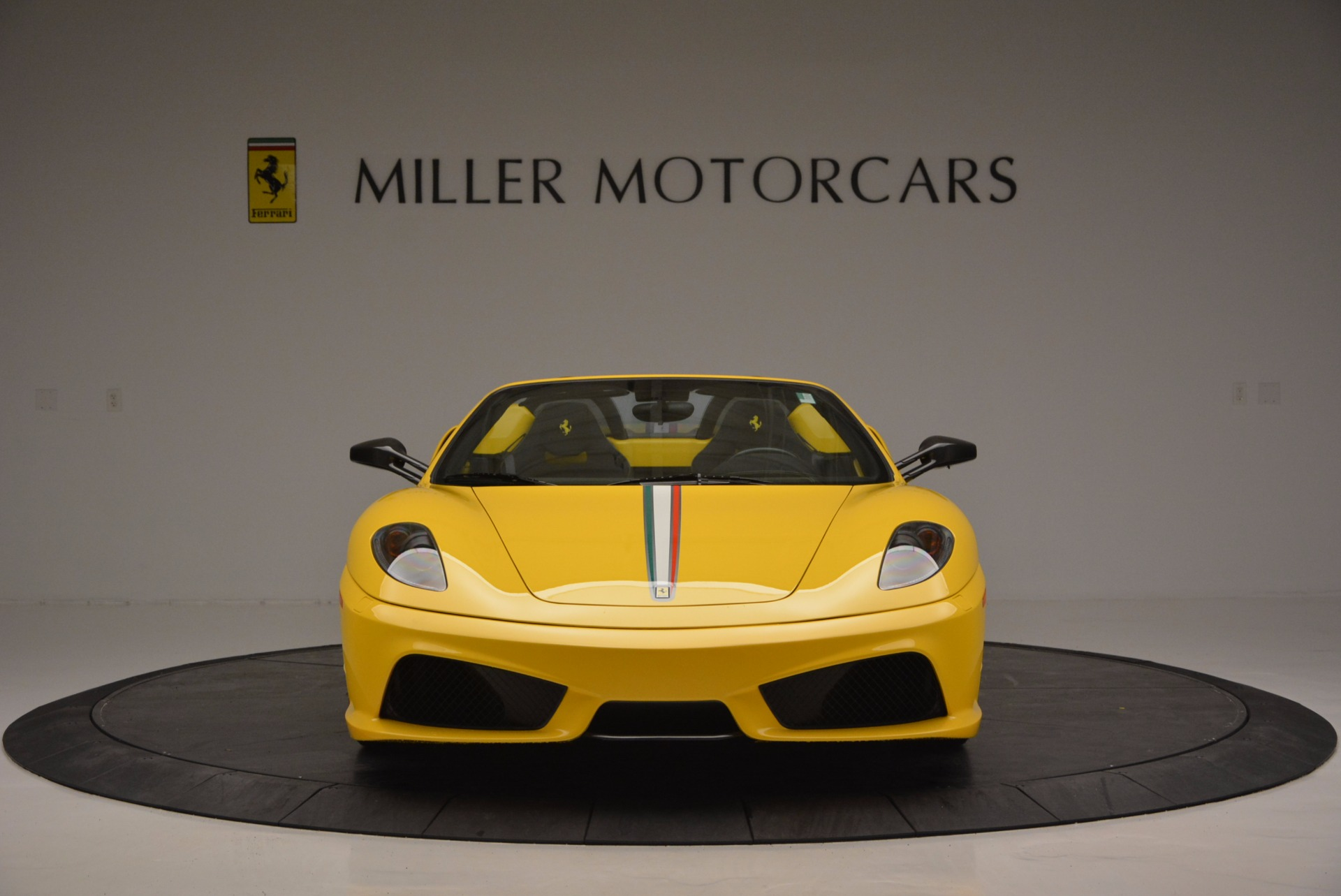 Used 2009 Ferrari F430 Scuderia 16M For Sale In Greenwich, CT 856_p12