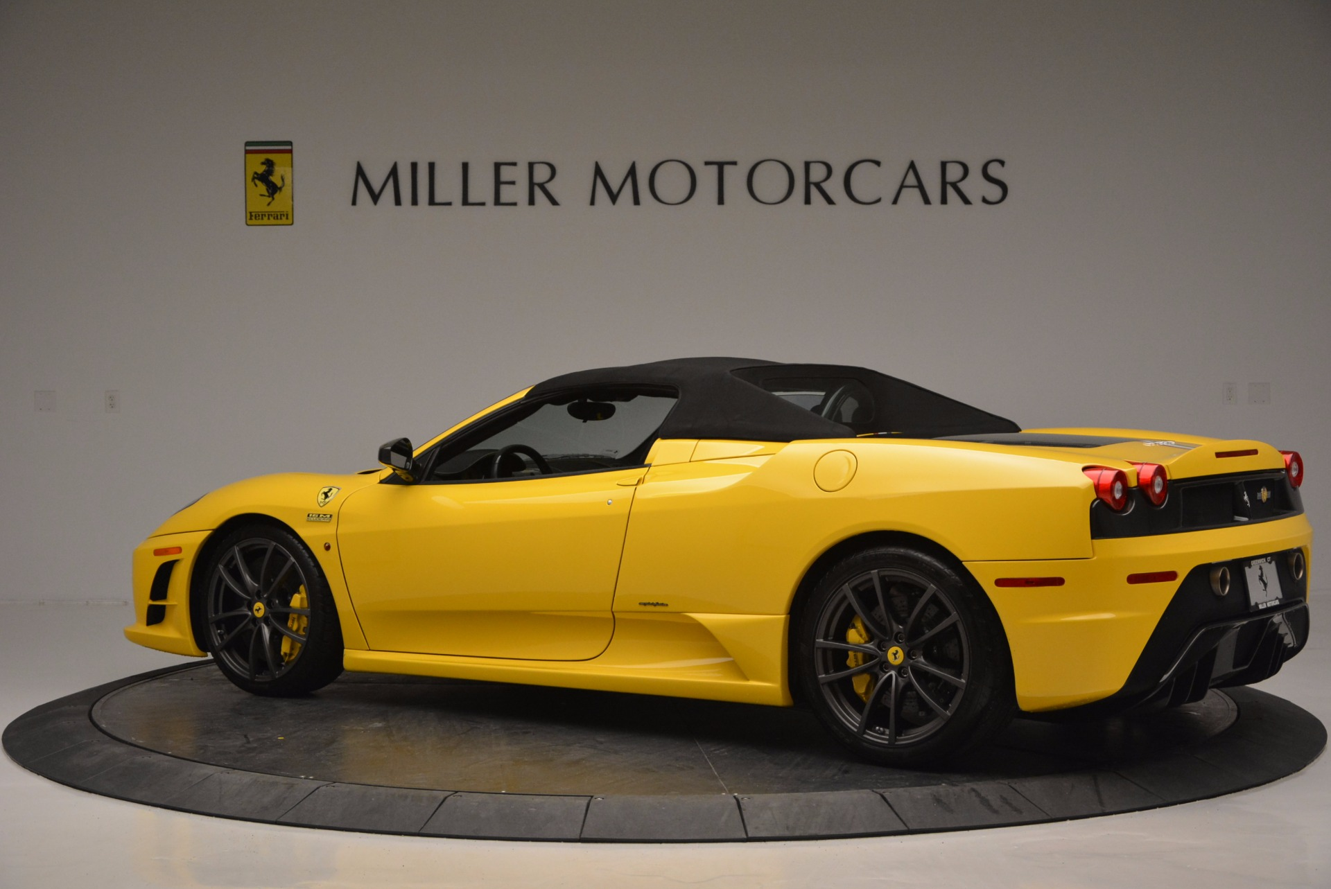 Used 2009 Ferrari F430 Scuderia 16M For Sale In Greenwich, CT 856_p16