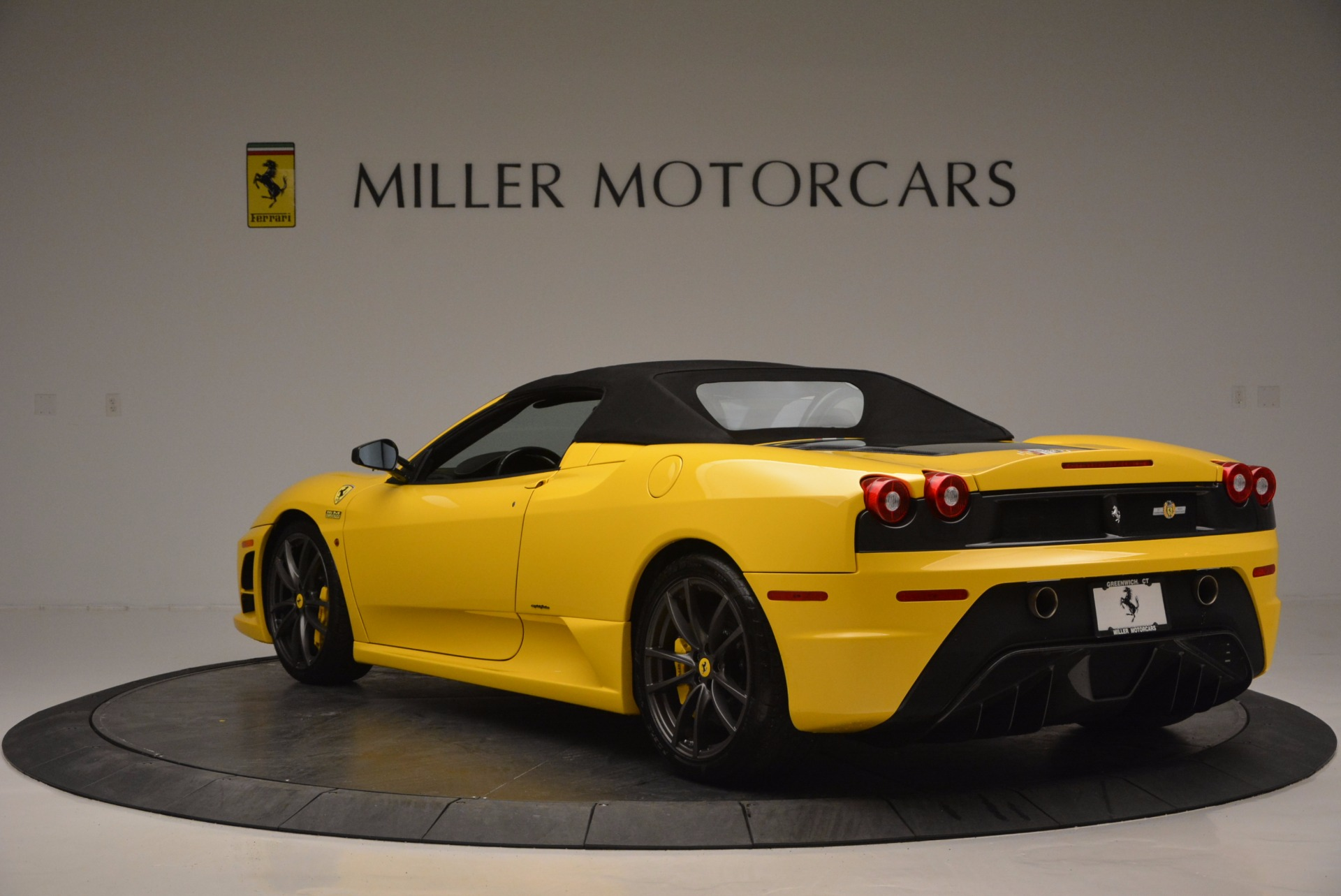 Used 2009 Ferrari F430 Scuderia 16M For Sale In Greenwich, CT 856_p17