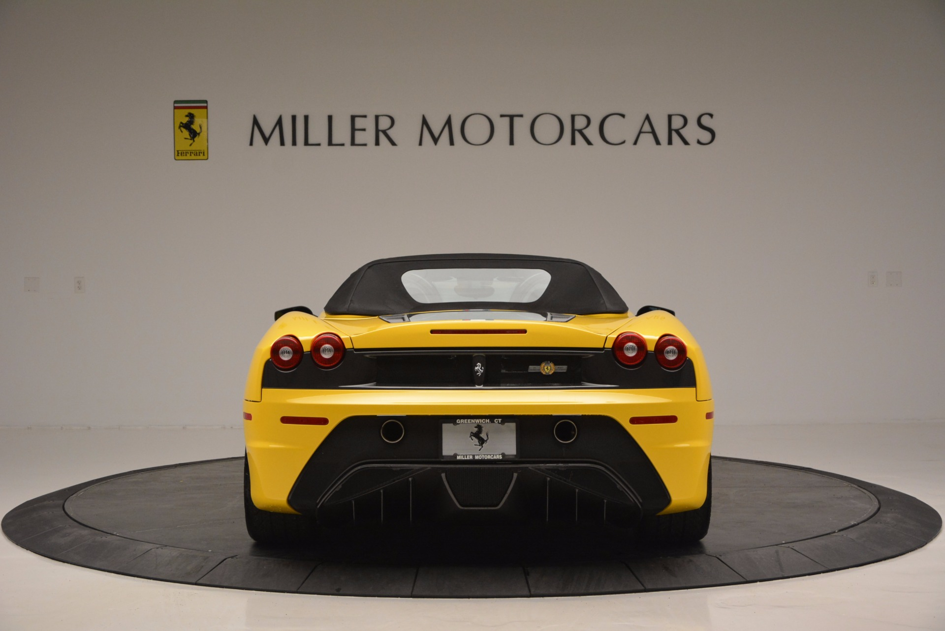 Used 2009 Ferrari F430 Scuderia 16M For Sale In Greenwich, CT 856_p18