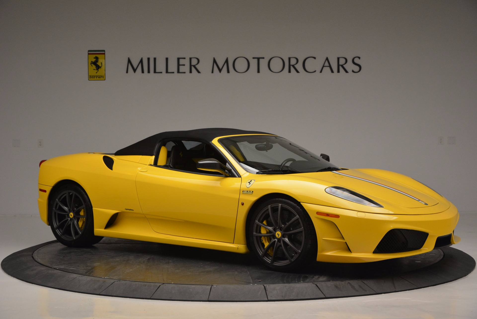 Used 2009 Ferrari F430 Scuderia 16M For Sale In Greenwich, CT 856_p22