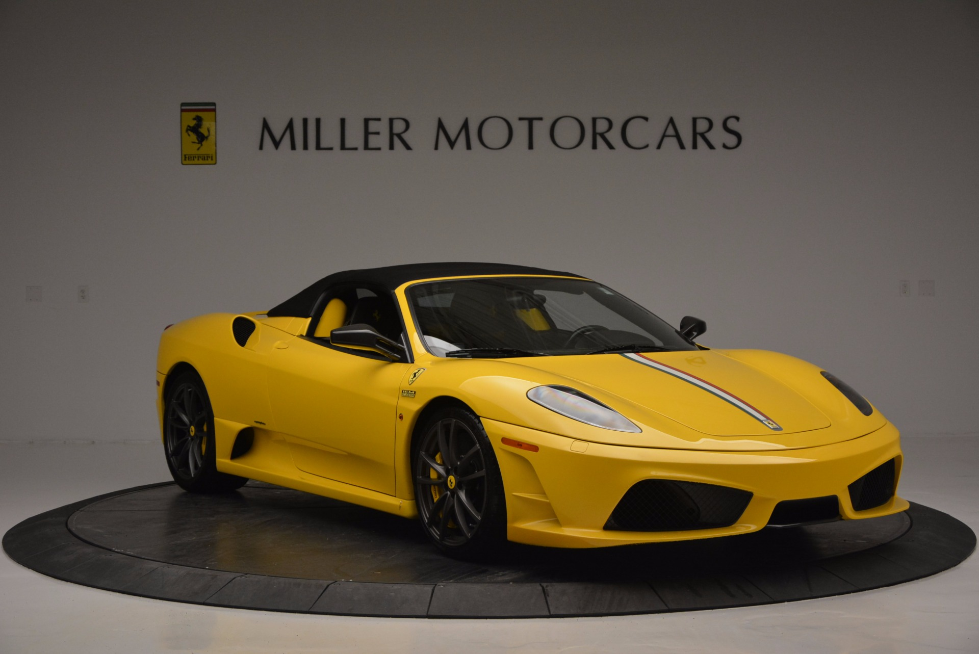 Used 2009 Ferrari F430 Scuderia 16M For Sale In Greenwich, CT 856_p23