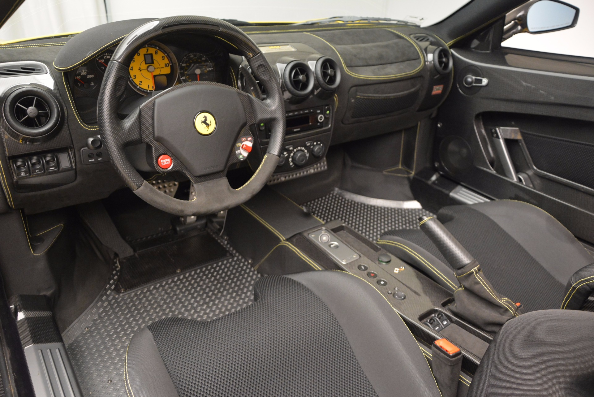Used 2009 Ferrari F430 Scuderia 16M For Sale In Greenwich, CT 856_p25