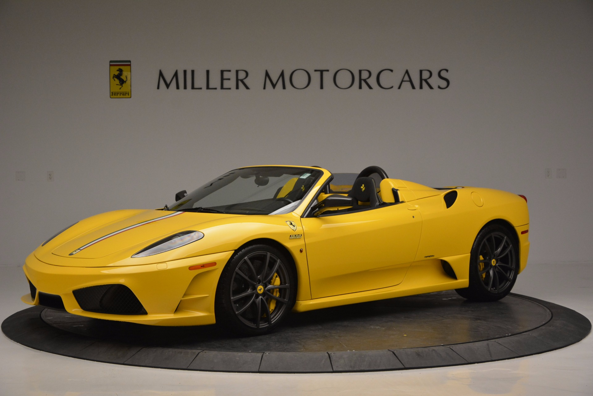 Used 2009 Ferrari F430 Scuderia 16M For Sale In Greenwich, CT 856_p2