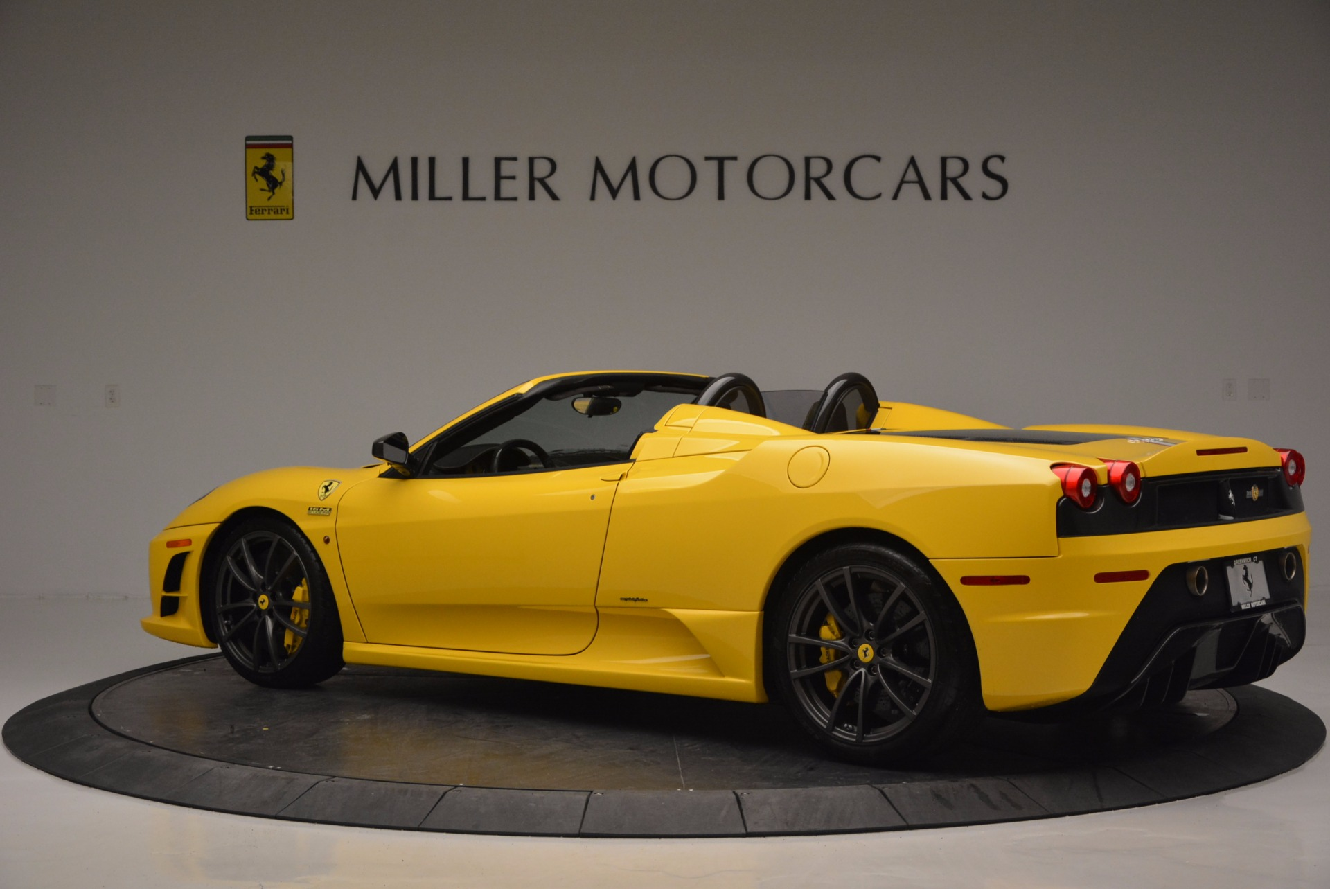 Used 2009 Ferrari F430 Scuderia 16M For Sale In Greenwich, CT 856_p4