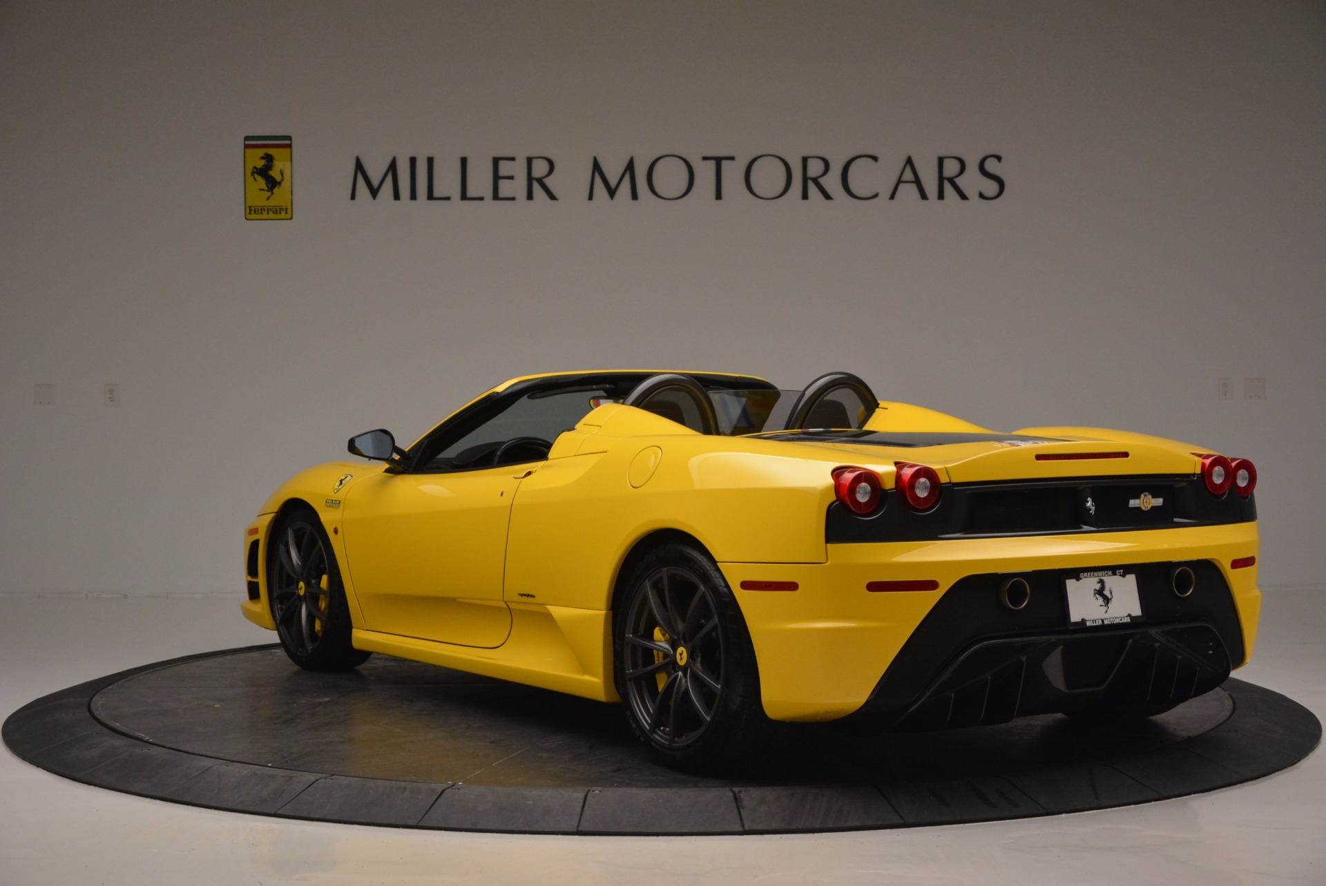 Used 2009 Ferrari F430 Scuderia 16M For Sale In Greenwich, CT 856_p5