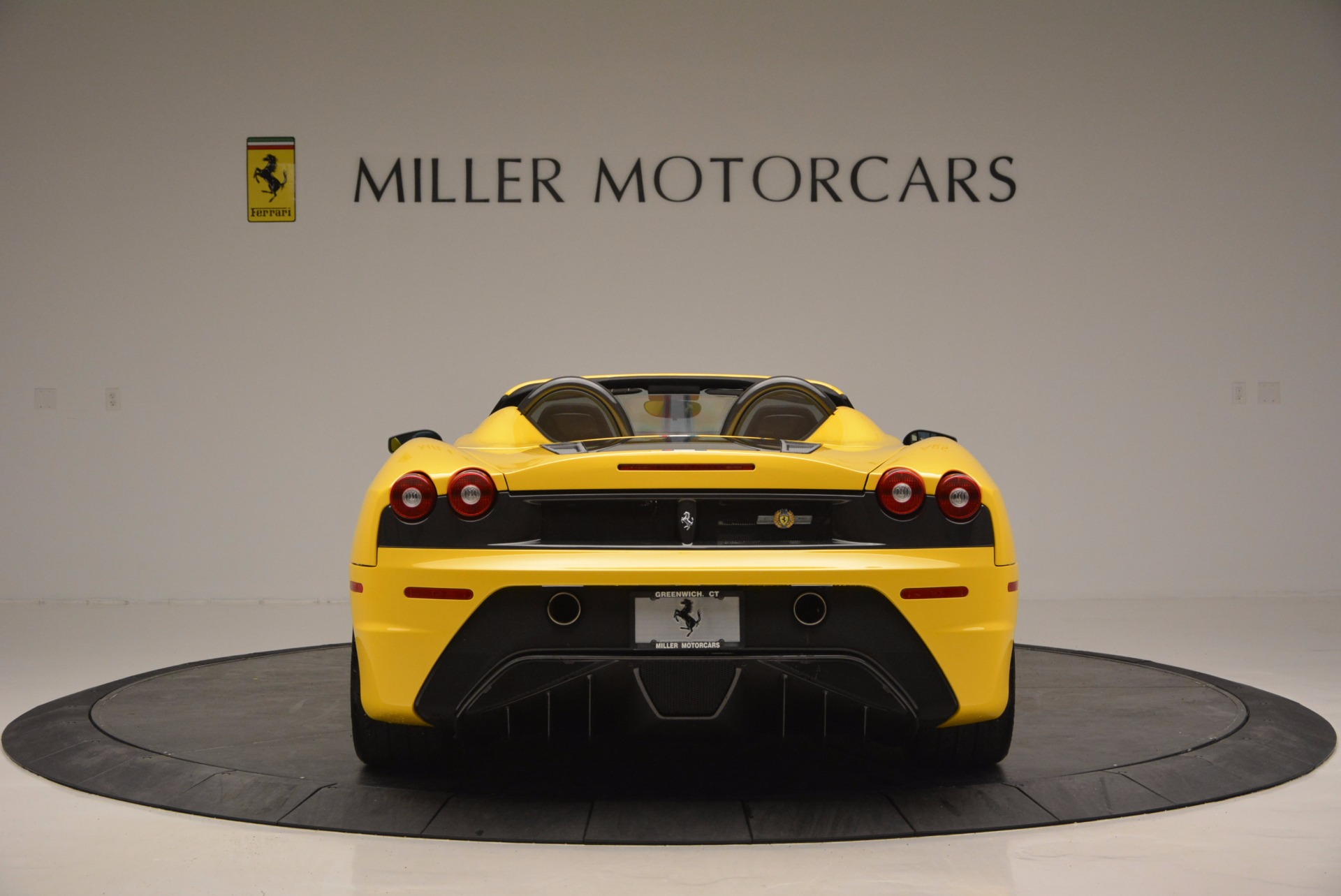 Used 2009 Ferrari F430 Scuderia 16M For Sale In Greenwich, CT 856_p6