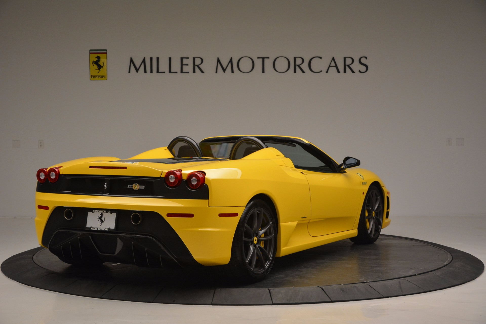 Used 2009 Ferrari F430 Scuderia 16M For Sale In Greenwich, CT 856_p7