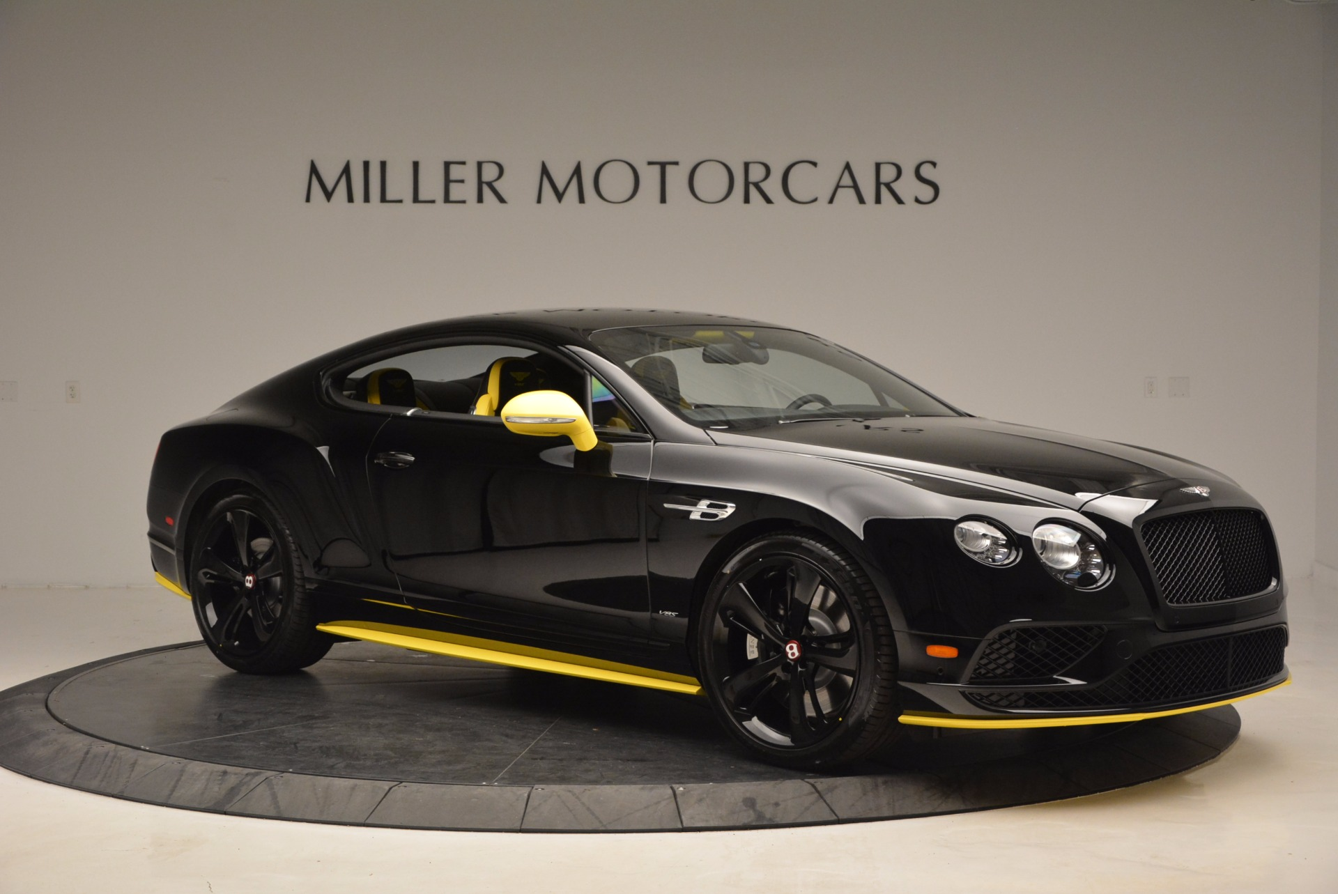 New 2017 Bentley Continental GT V8 S For Sale In Greenwich, CT 859_p10