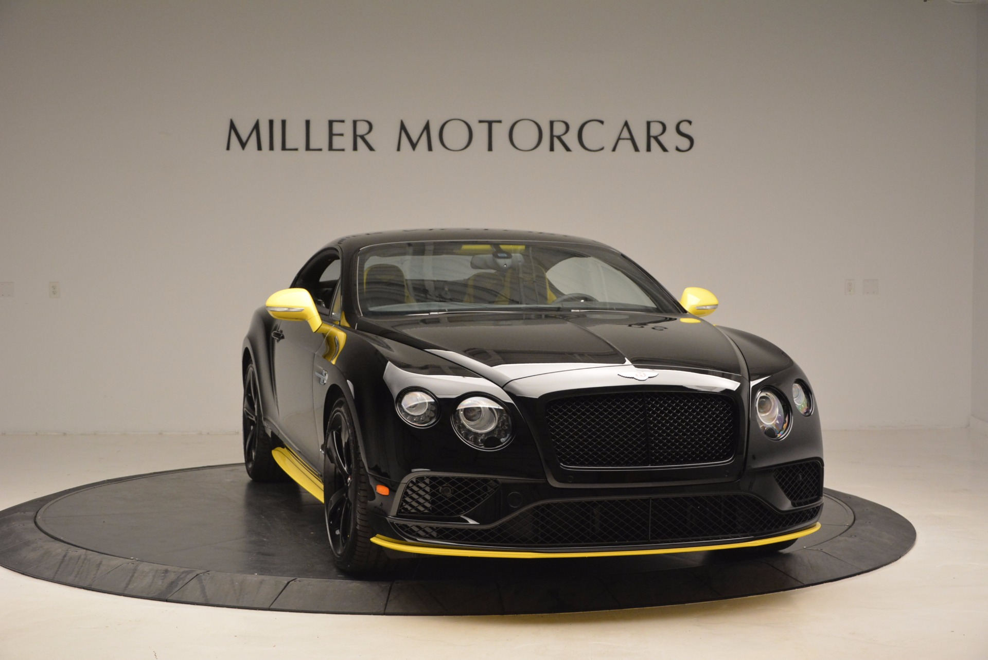 New 2017 Bentley Continental GT V8 S For Sale In Greenwich, CT 859_p12