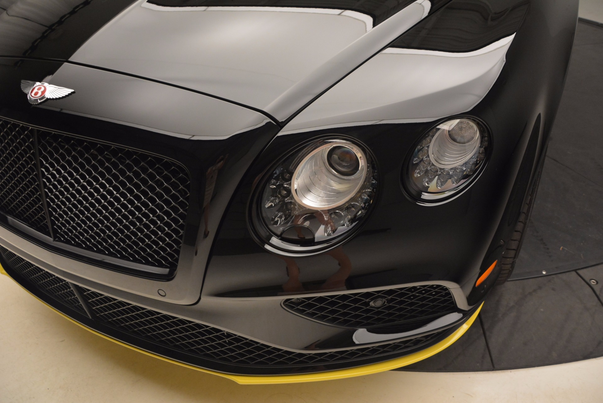 New 2017 Bentley Continental GT V8 S For Sale In Greenwich, CT 859_p15