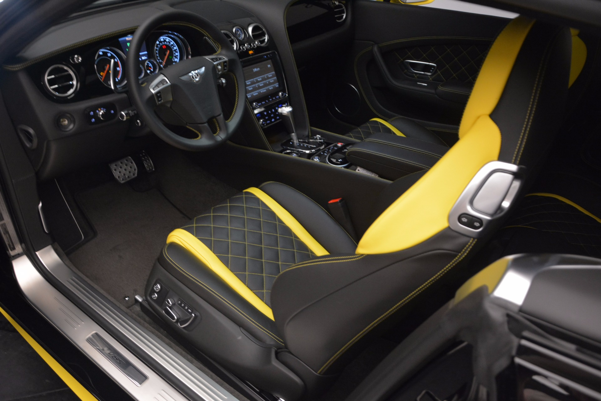 New 2017 Bentley Continental GT V8 S For Sale In Greenwich, CT 859_p24