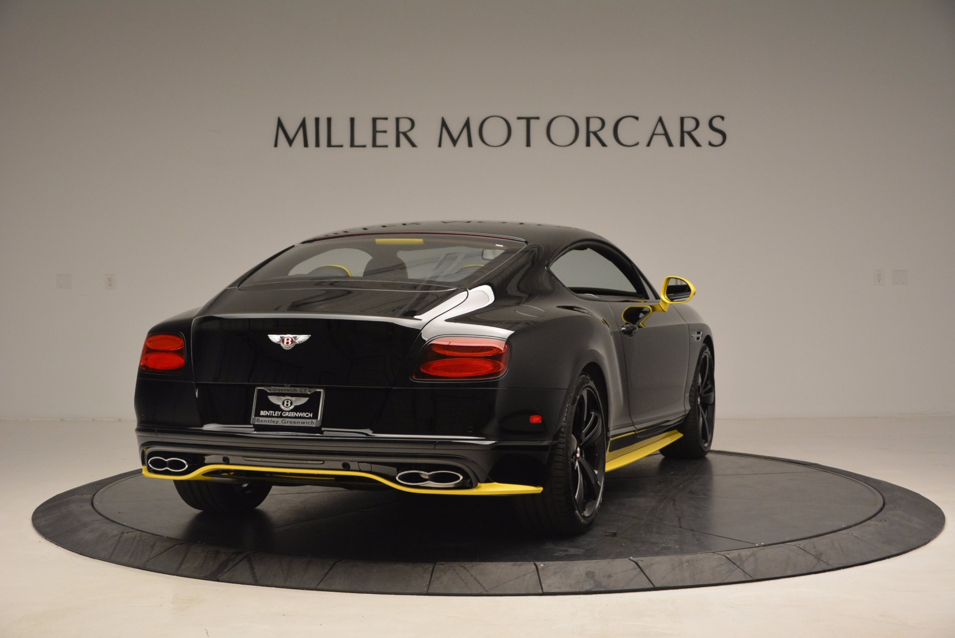 New 2017 Bentley Continental GT V8 S For Sale In Greenwich, CT 859_p7