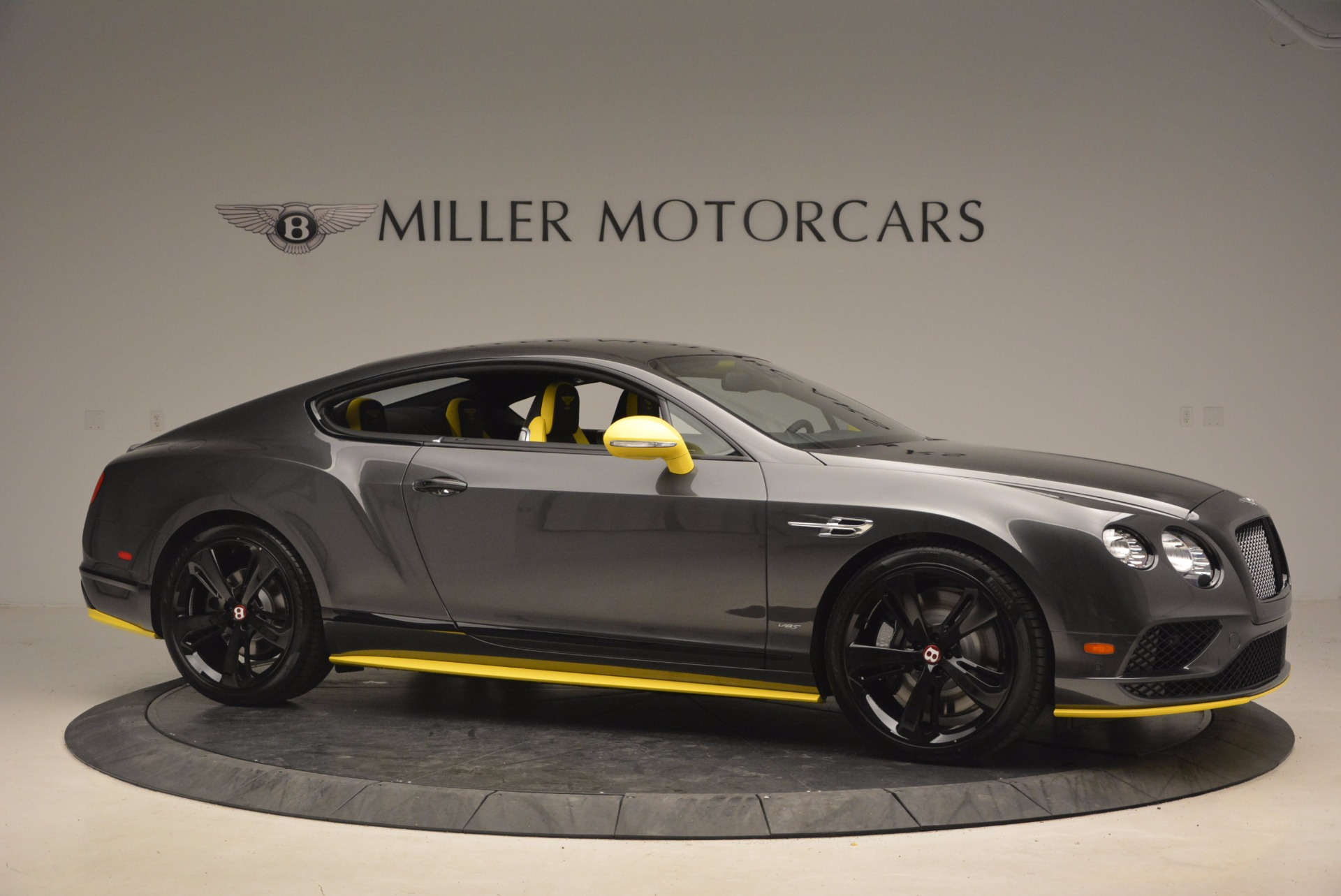 New 2017 Bentley Continental GT V8 S For Sale In Greenwich, CT 860_p10