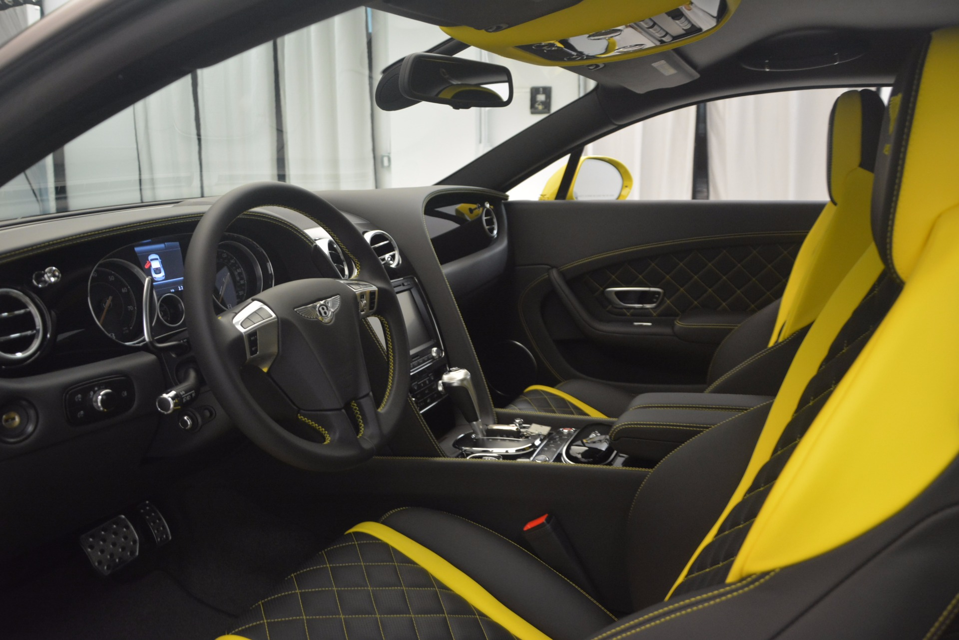 New 2017 Bentley Continental GT V8 S For Sale In Greenwich, CT 860_p19