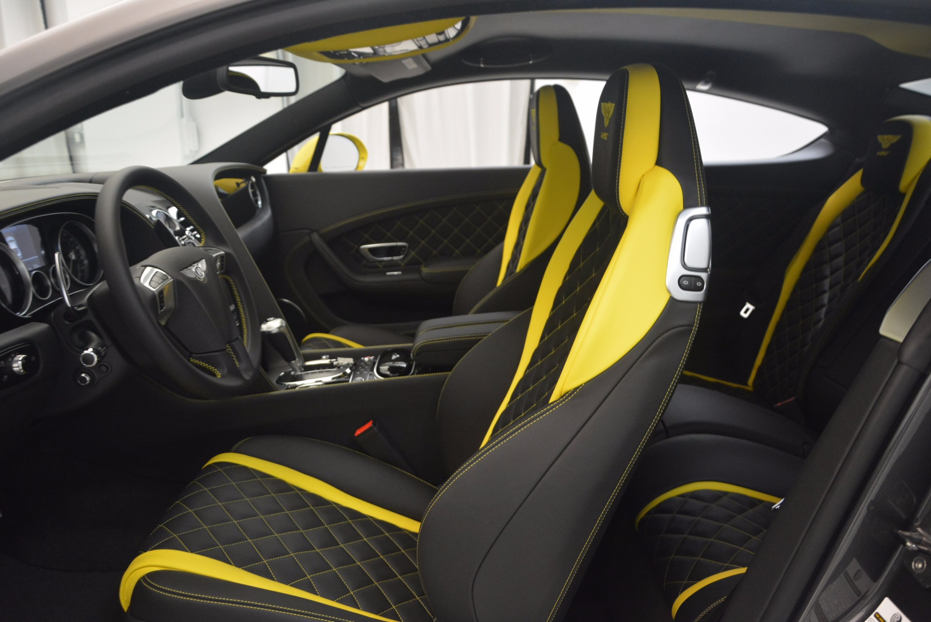 New 2017 Bentley Continental GT V8 S For Sale In Greenwich, CT 860_p20
